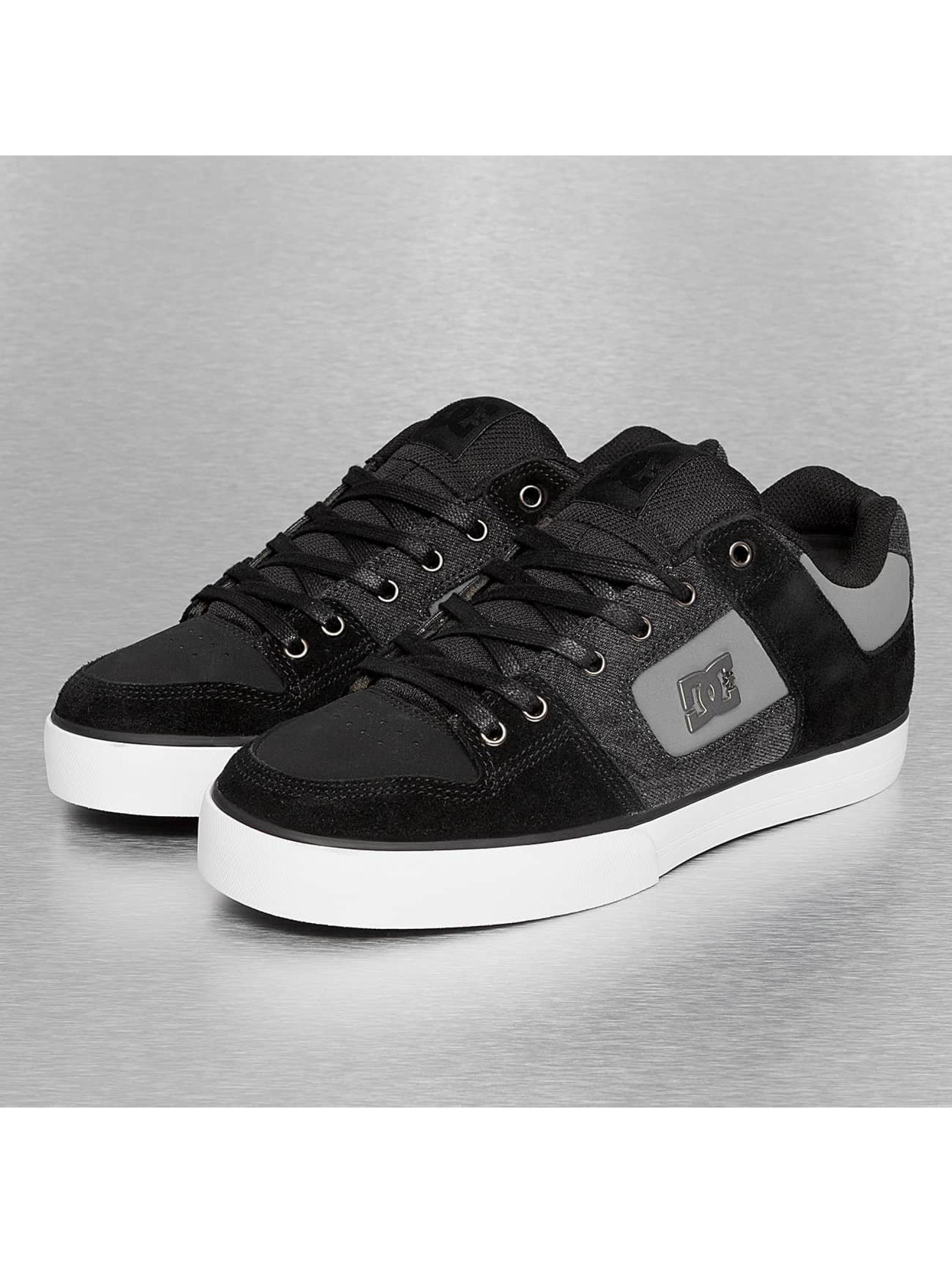 DC sneaker Pure zwart