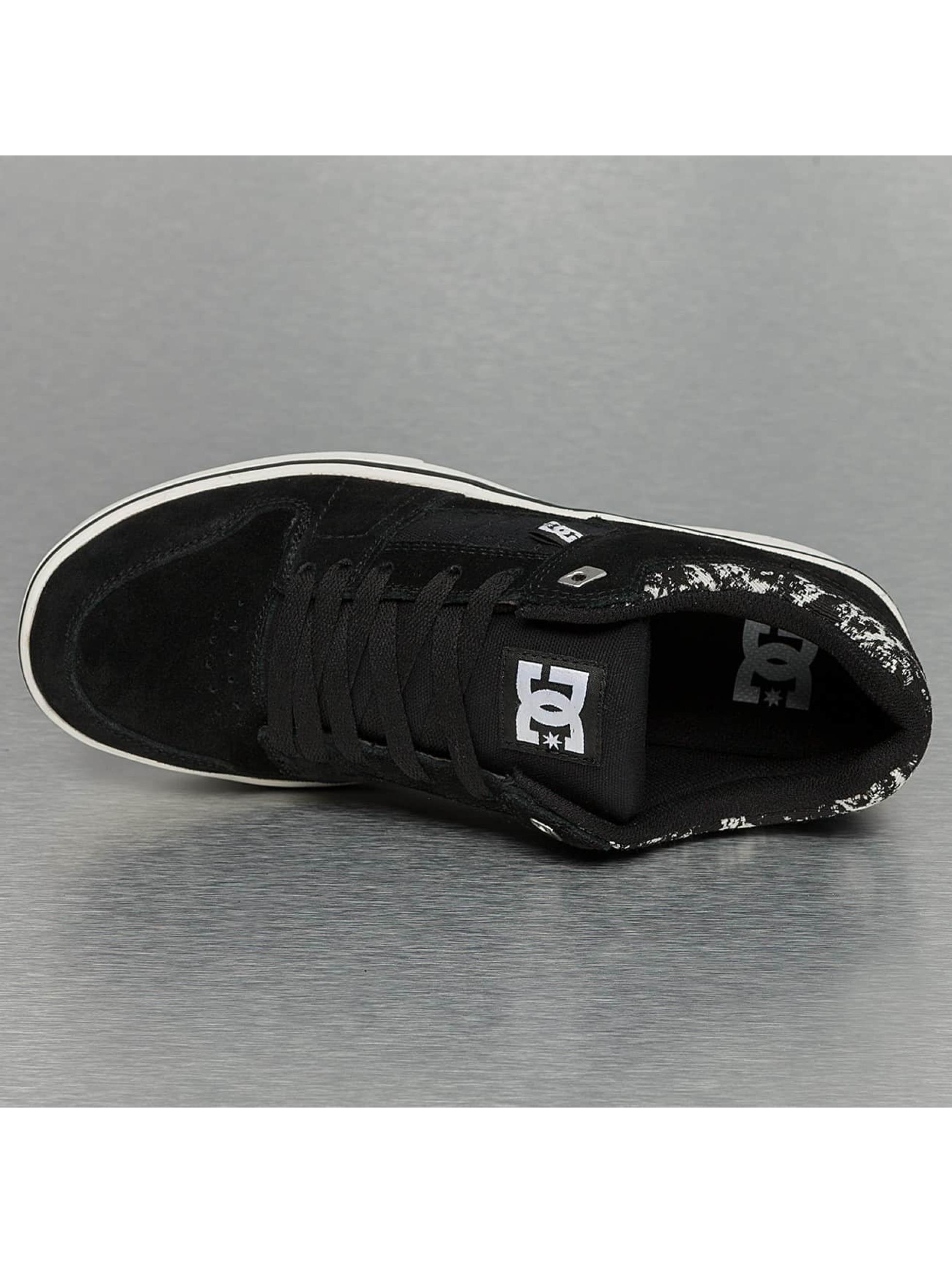 DC Sneakers Course 2 SE èierna