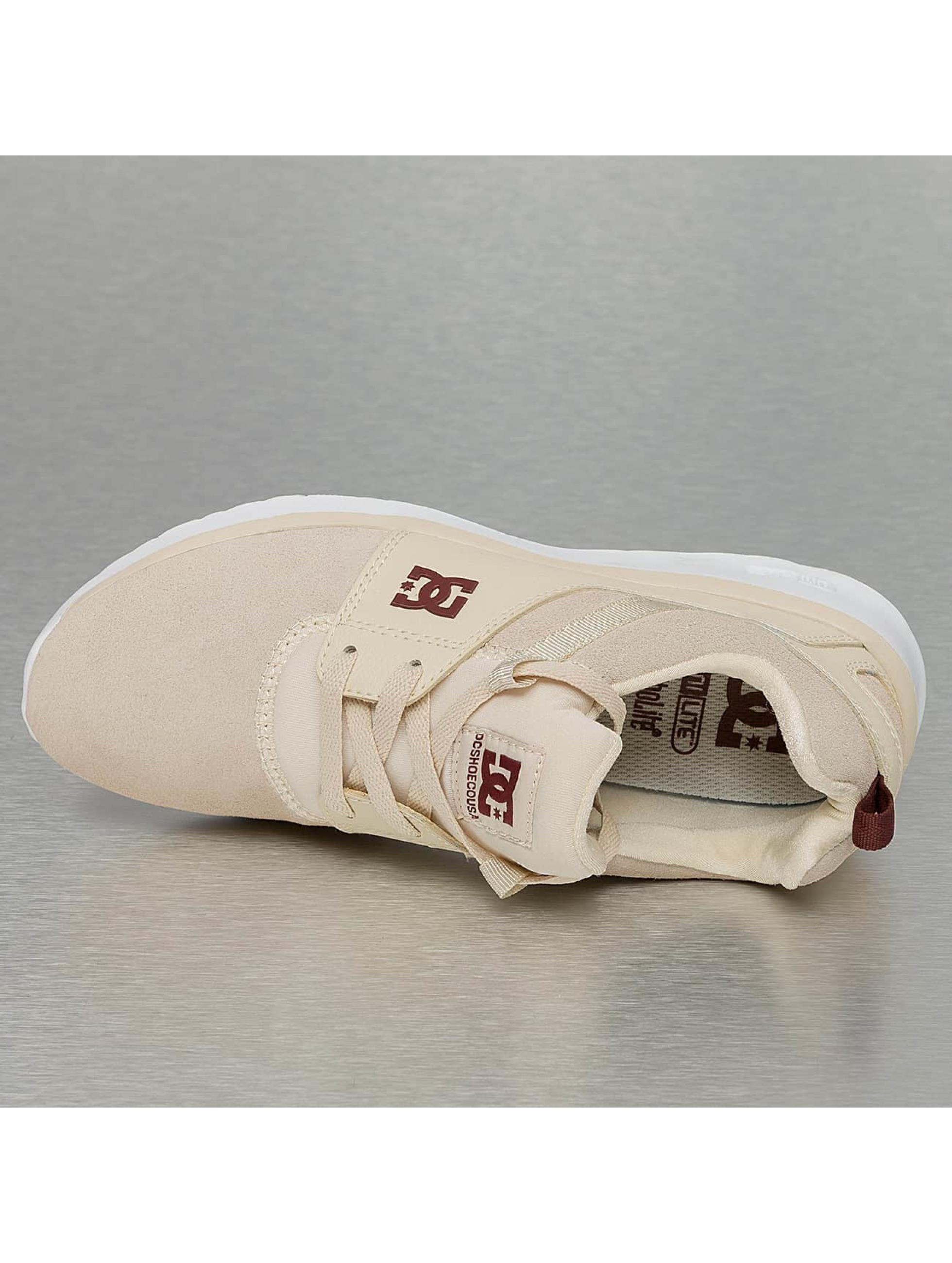 DC Sneakers Heathrow SE béžová