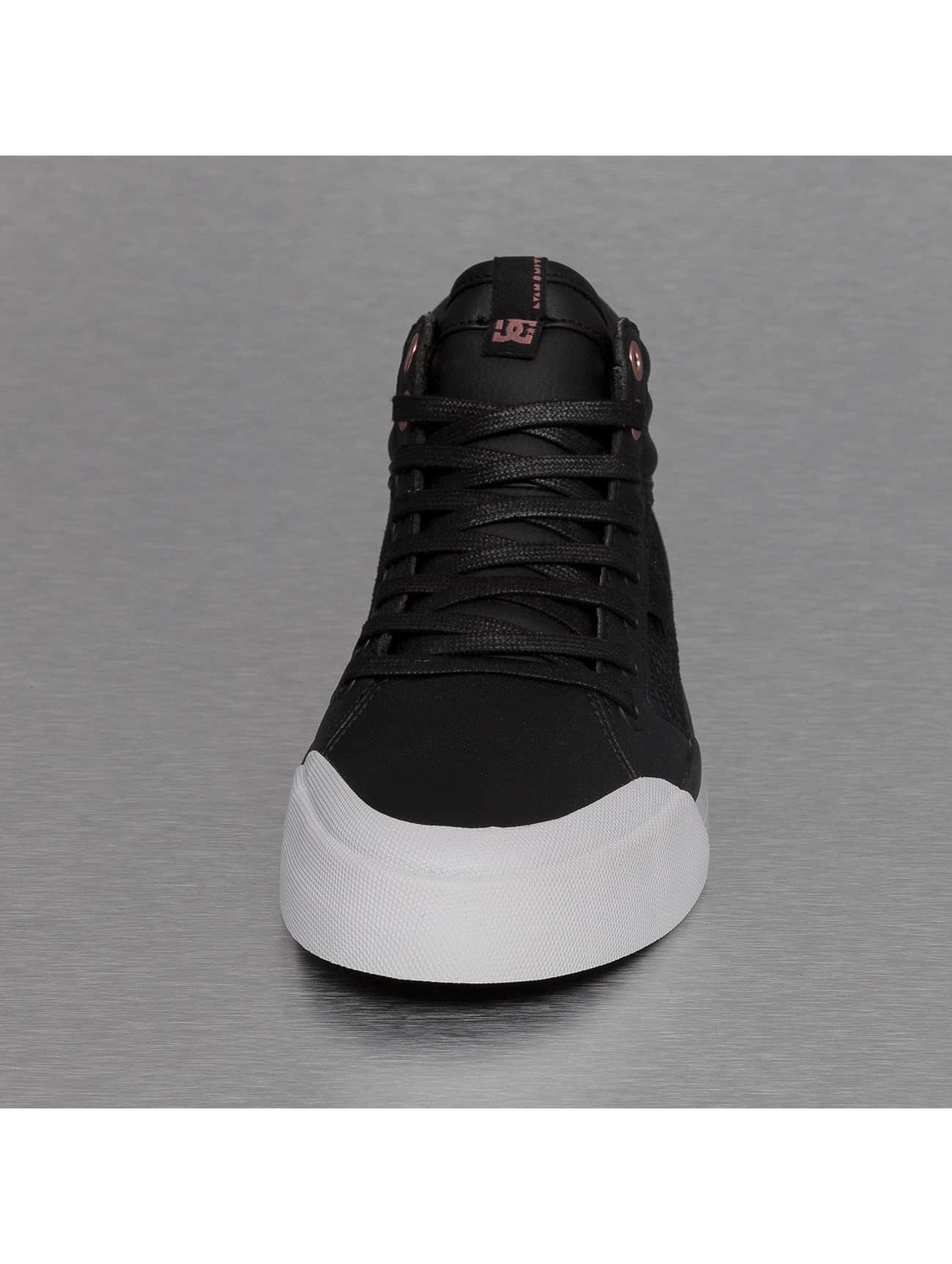 DC Sneakers Evan High black
