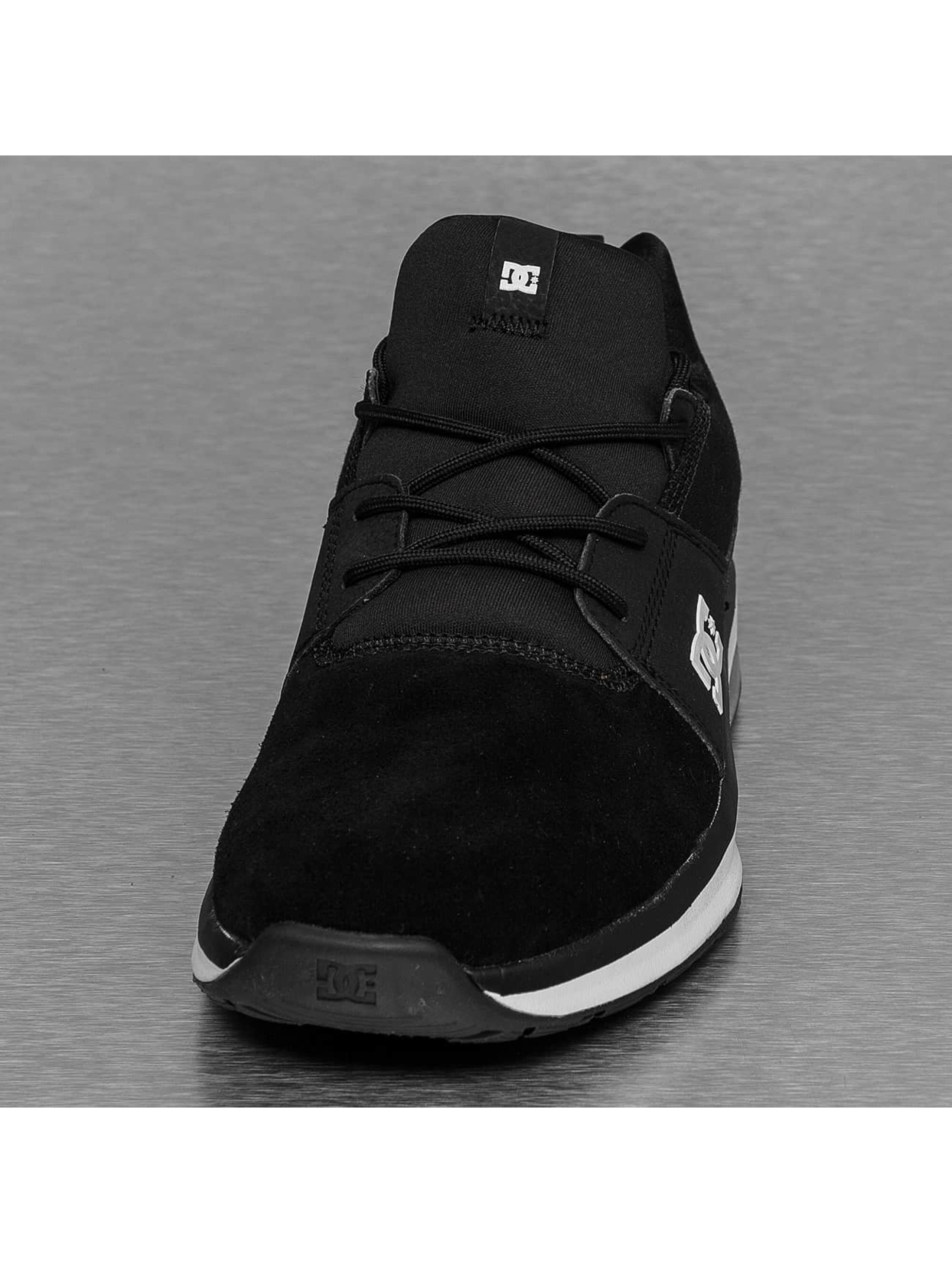 DC Sneakers Heathrow IA black