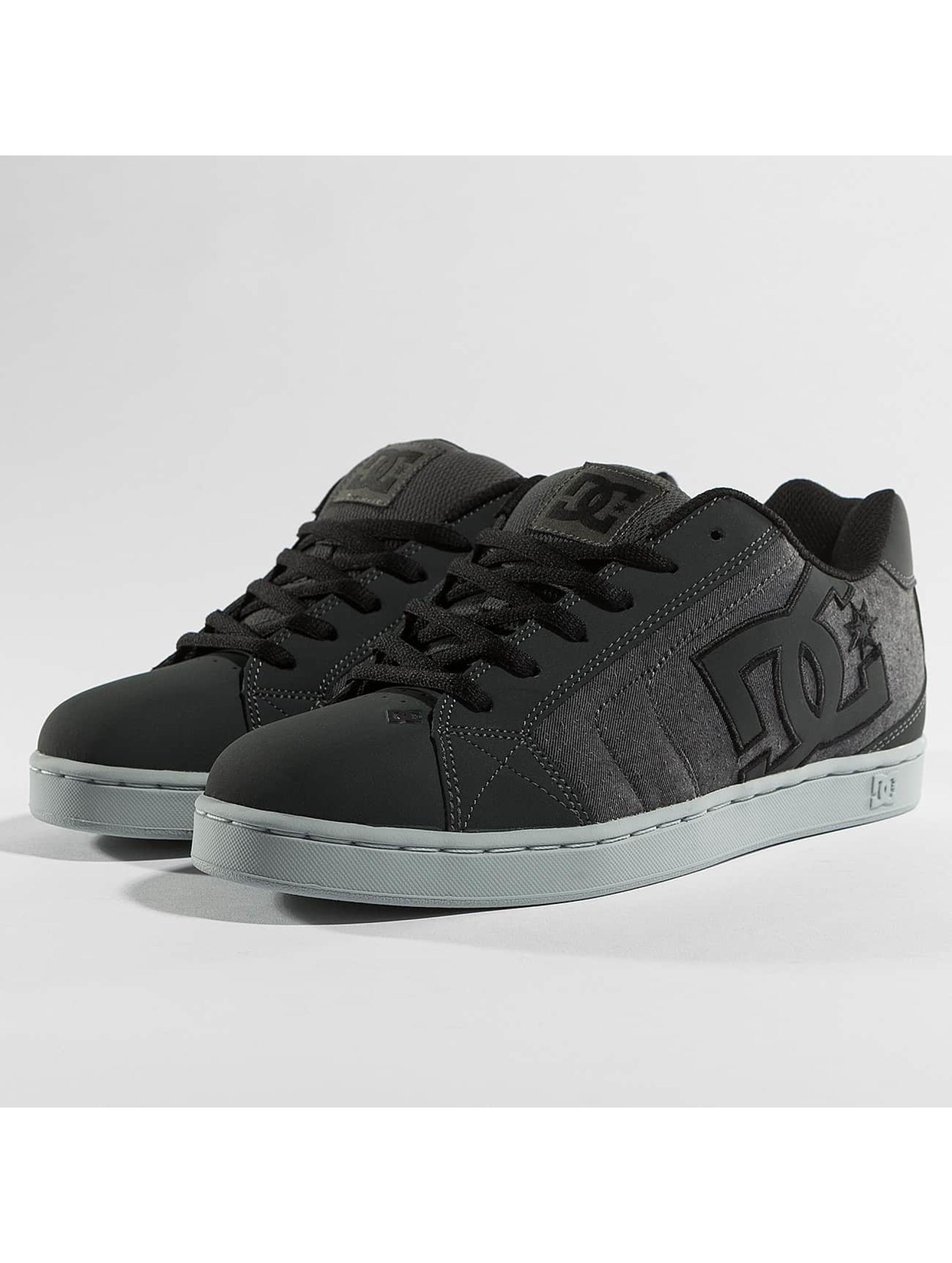 DC Sneakers Net grå