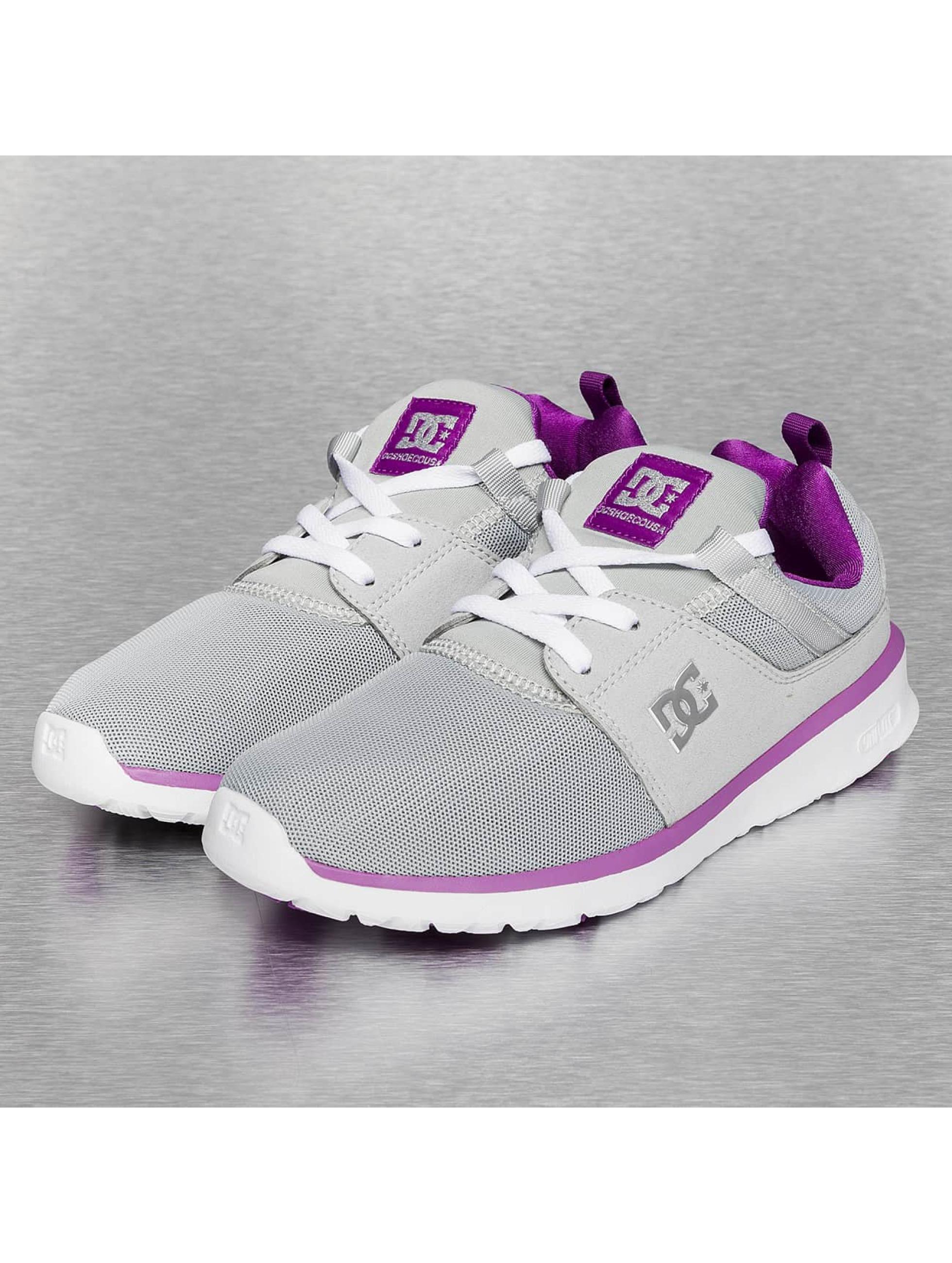 DC Sneakers Heathrow gray