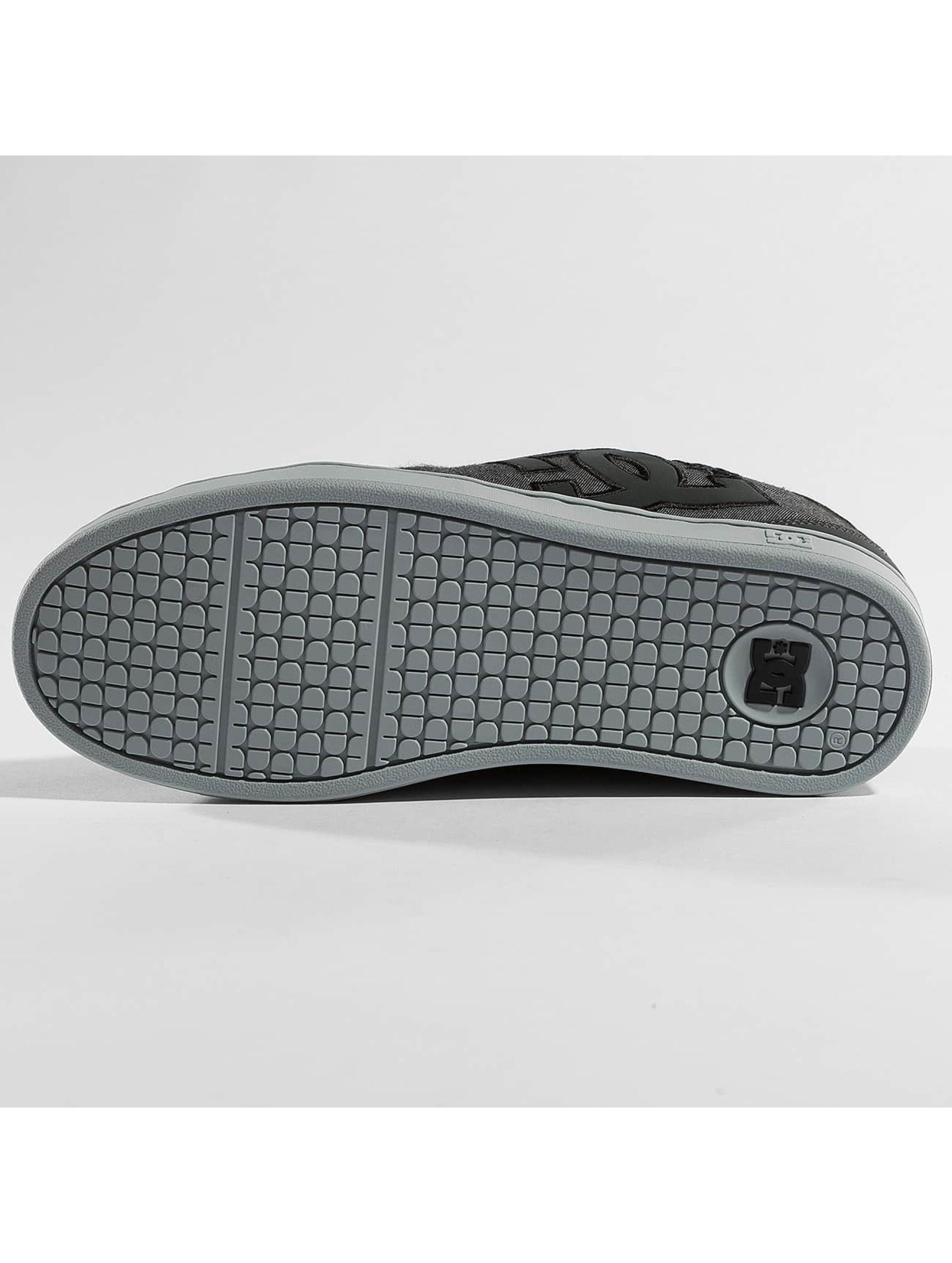 DC Sneakers Net gray