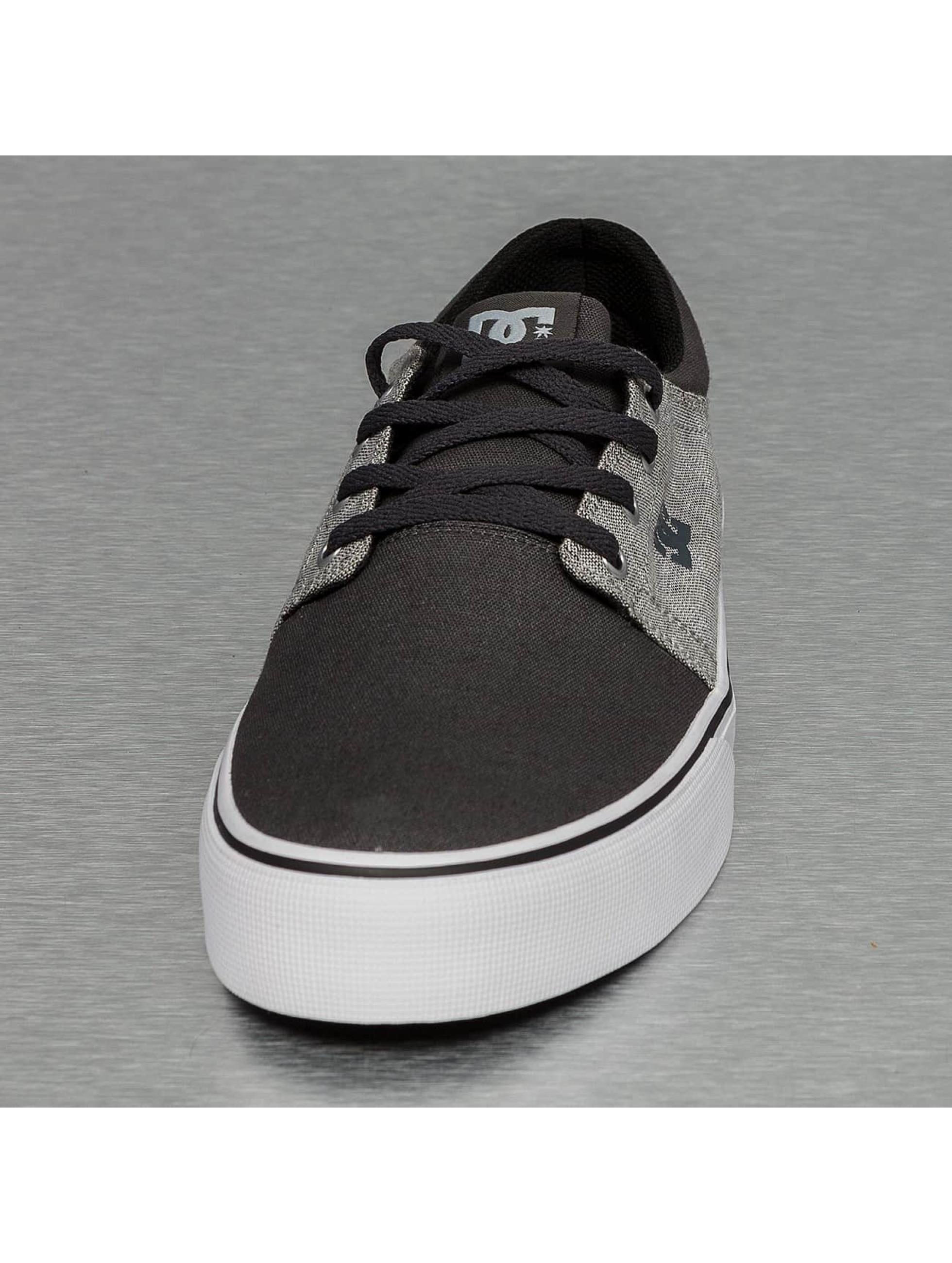 DC Sneakers Trase TX SE grey