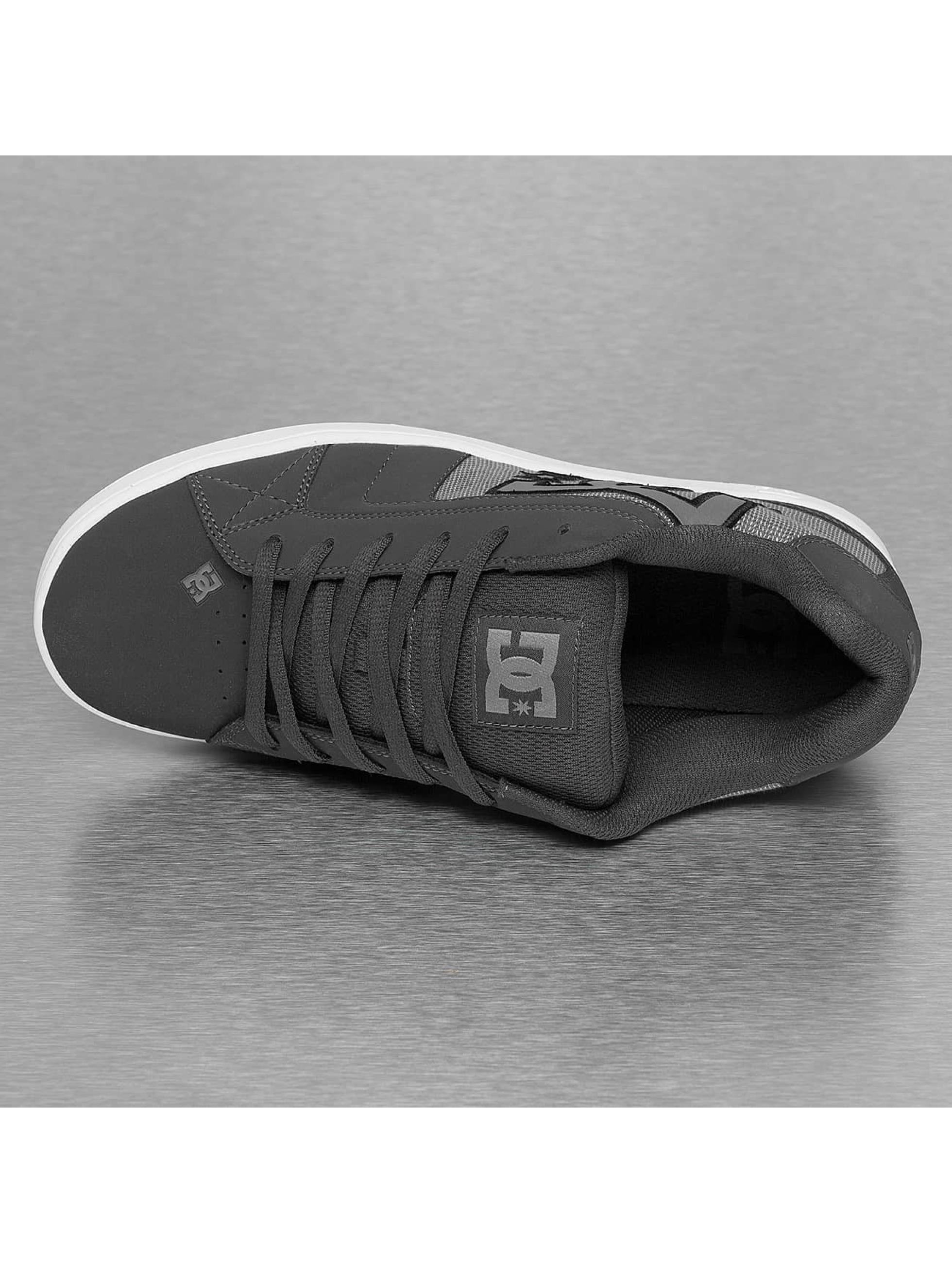 DC Sneakers Net SE grey