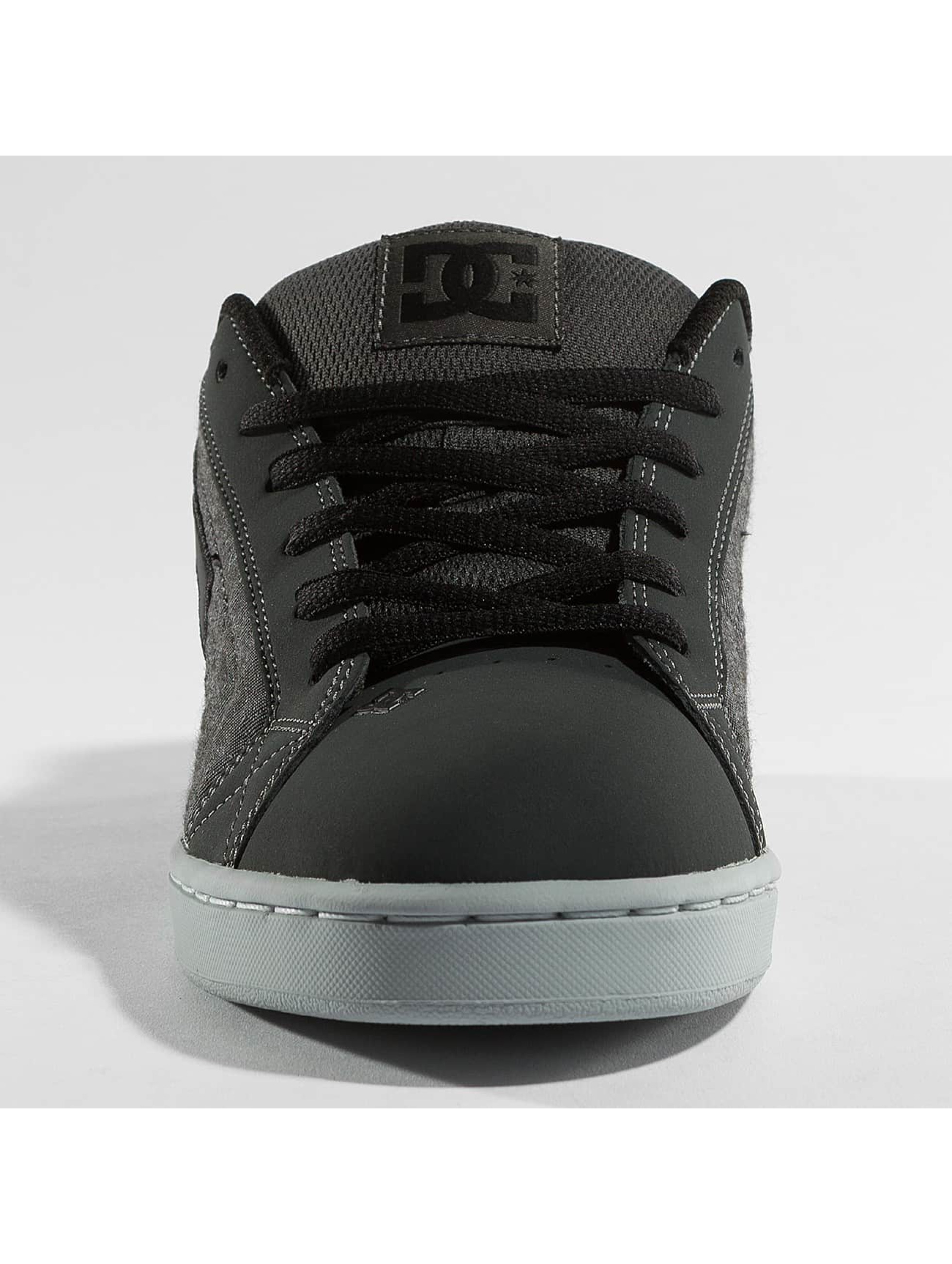 DC Sneakers Net grey