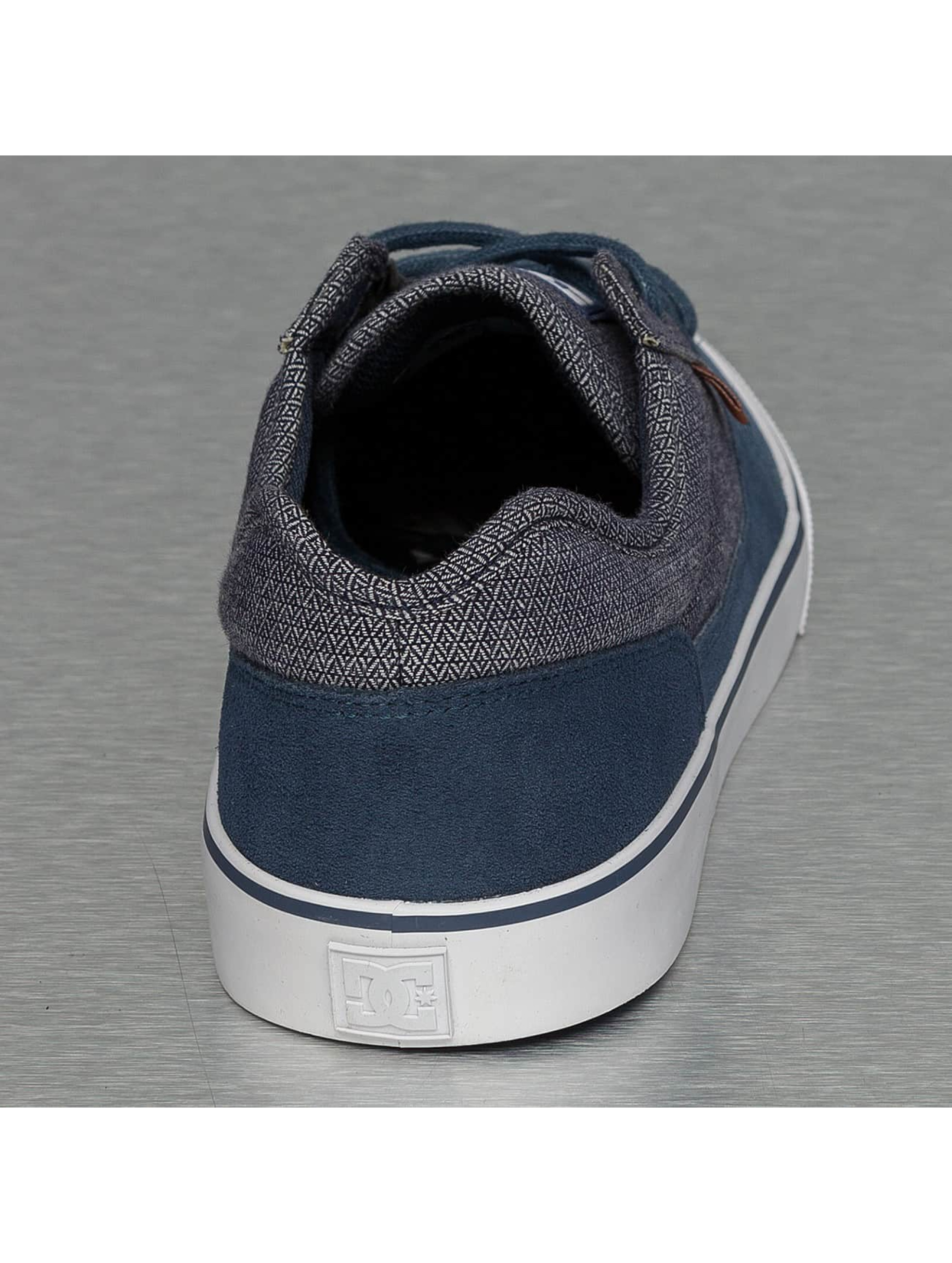 DC Sneakers Tonik SE indigo