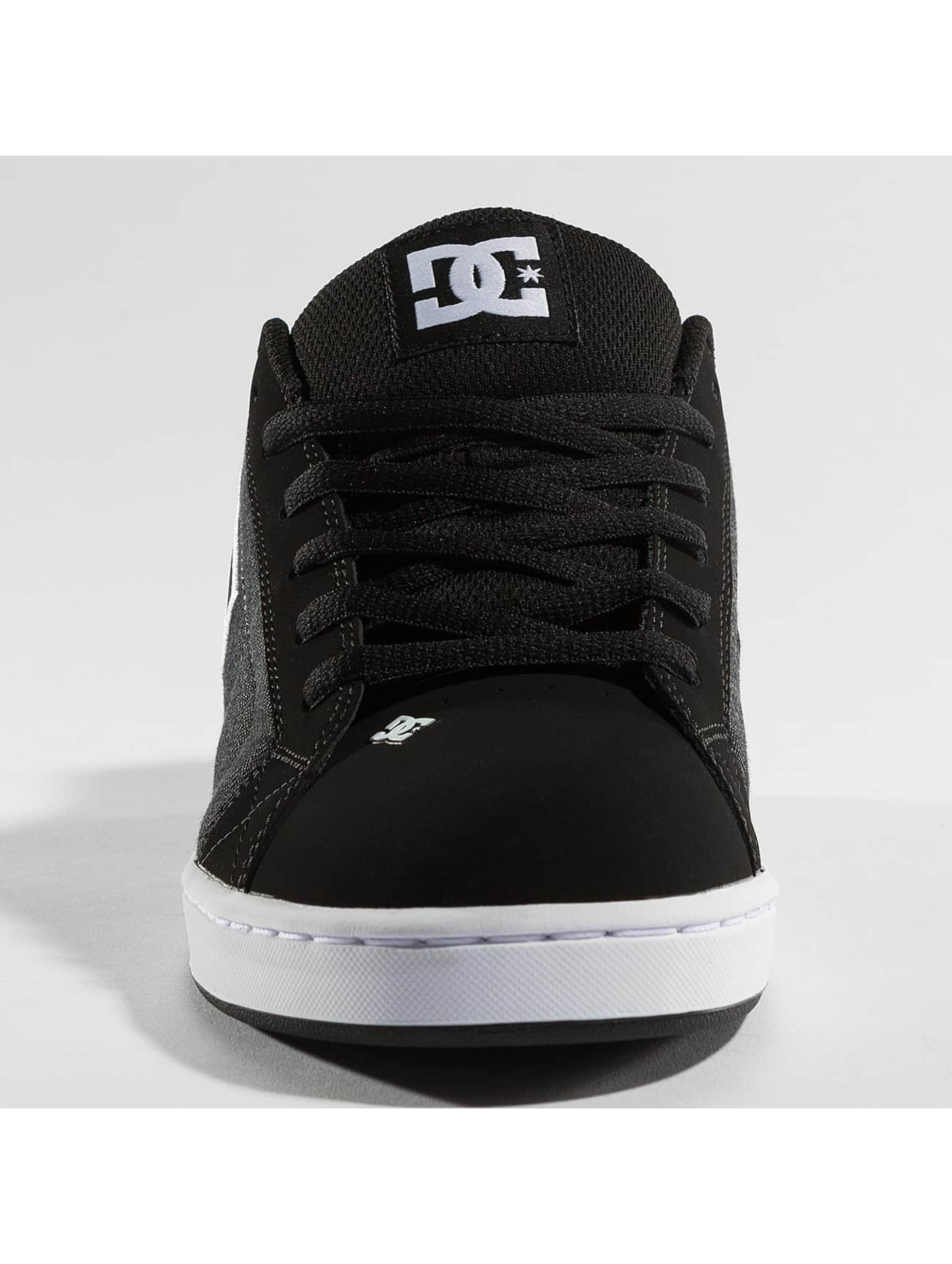 DC Sneakers Net sort