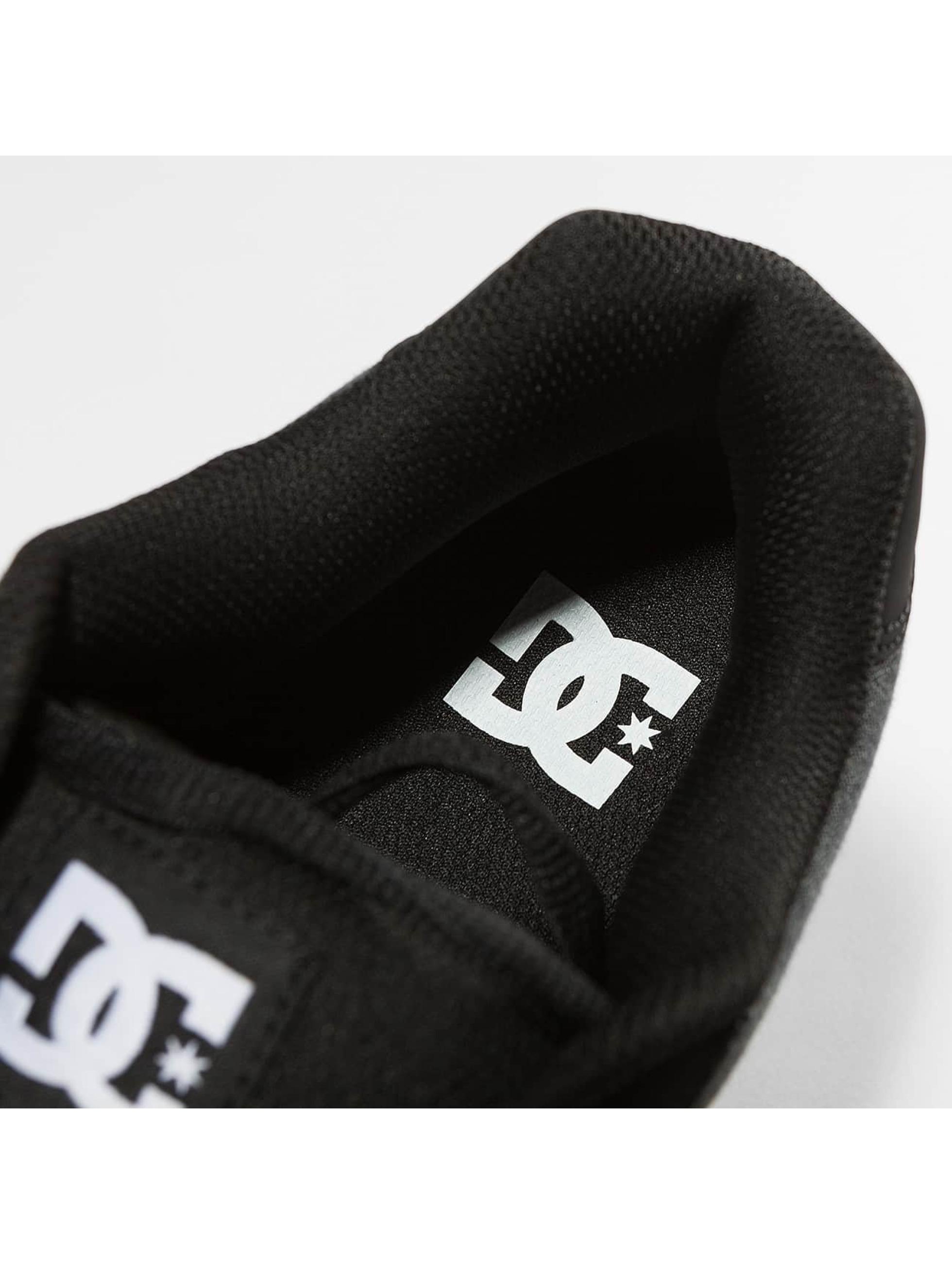DC Sneakers Net svart