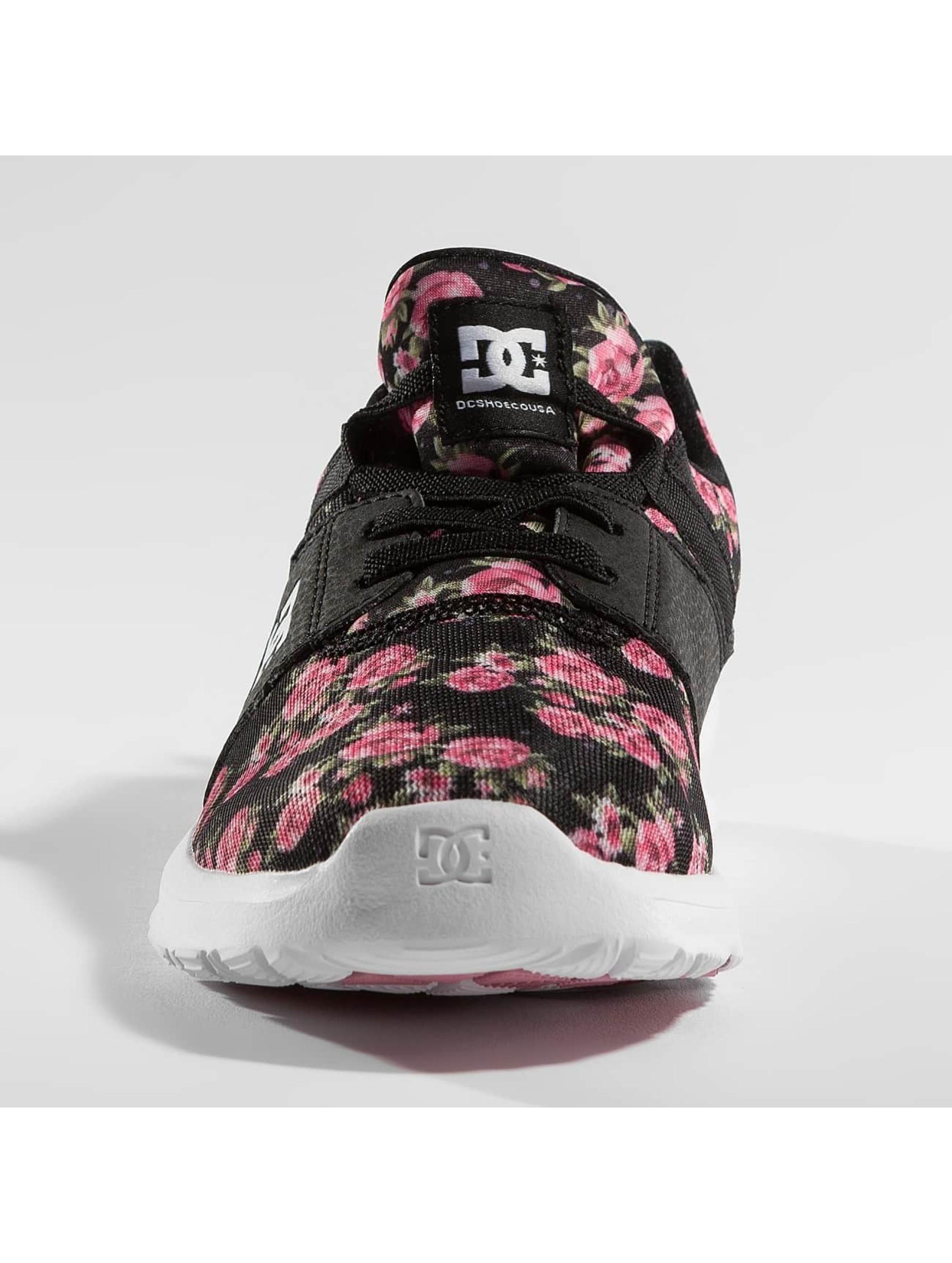 DC Sneakers Evan HI SE svart