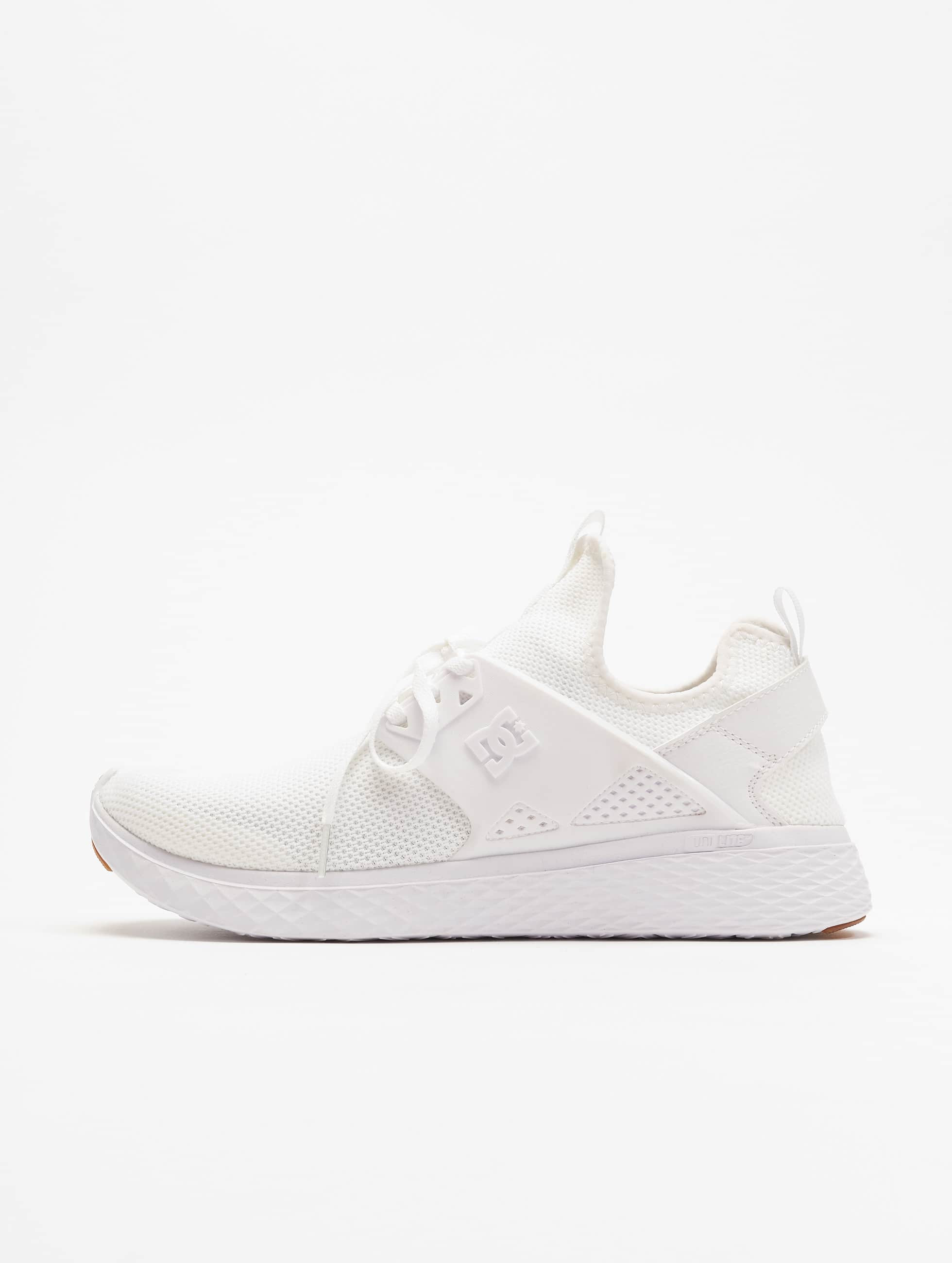 DC Sneakers Heathrow Prestige white