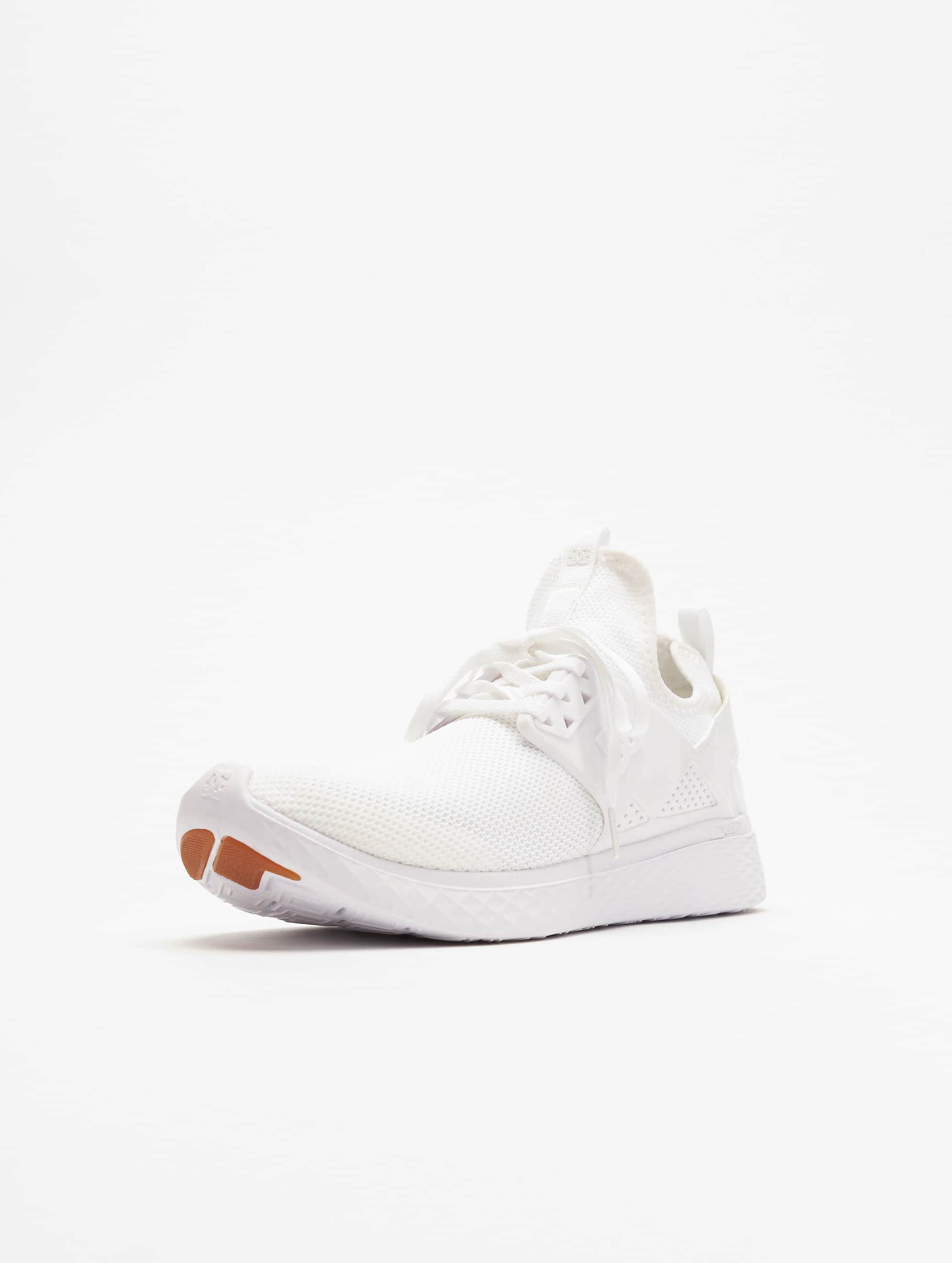 DC Sneakers Heathrow Prestige white