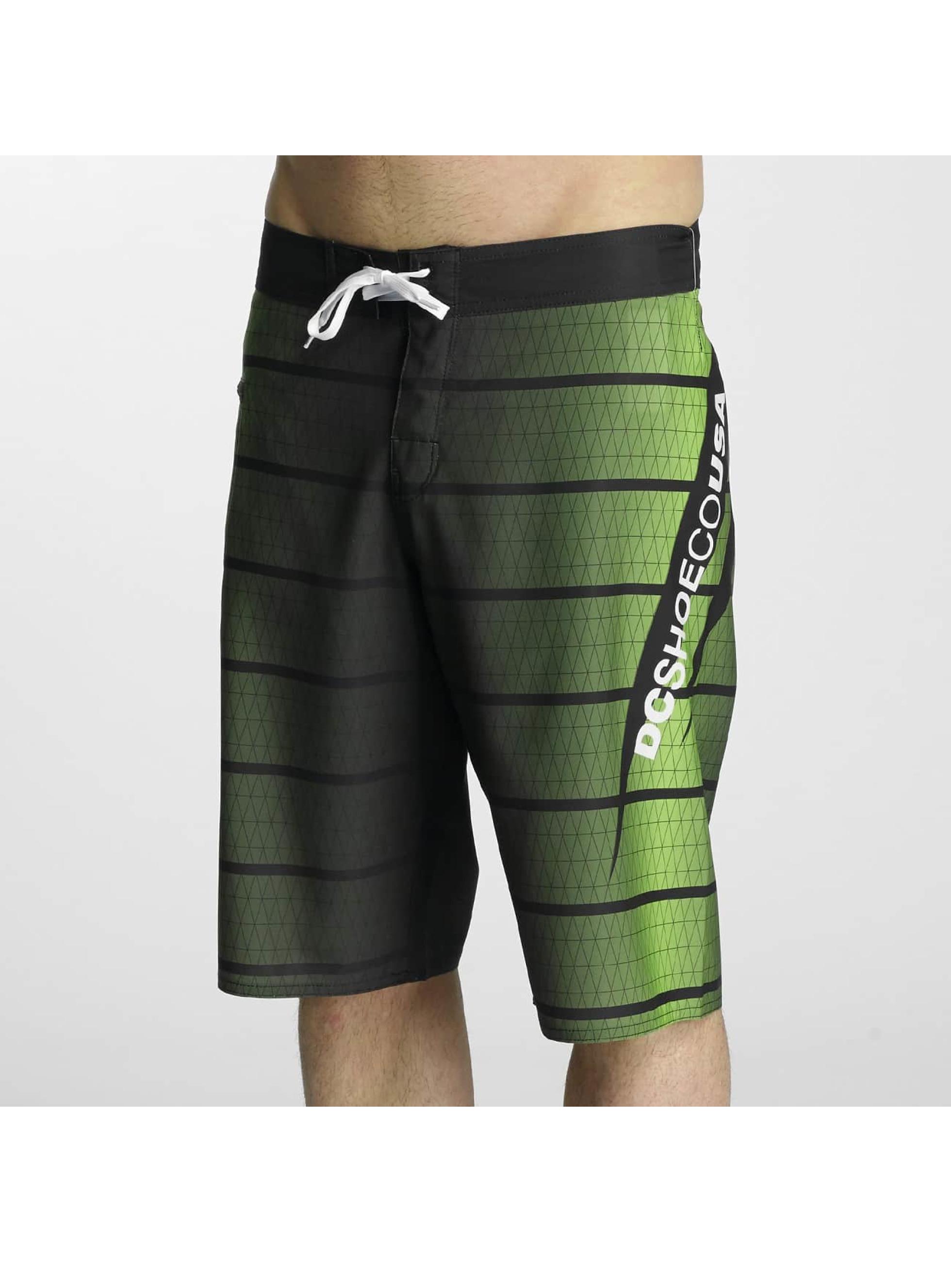 DC Swim shorts Harrise 22 green