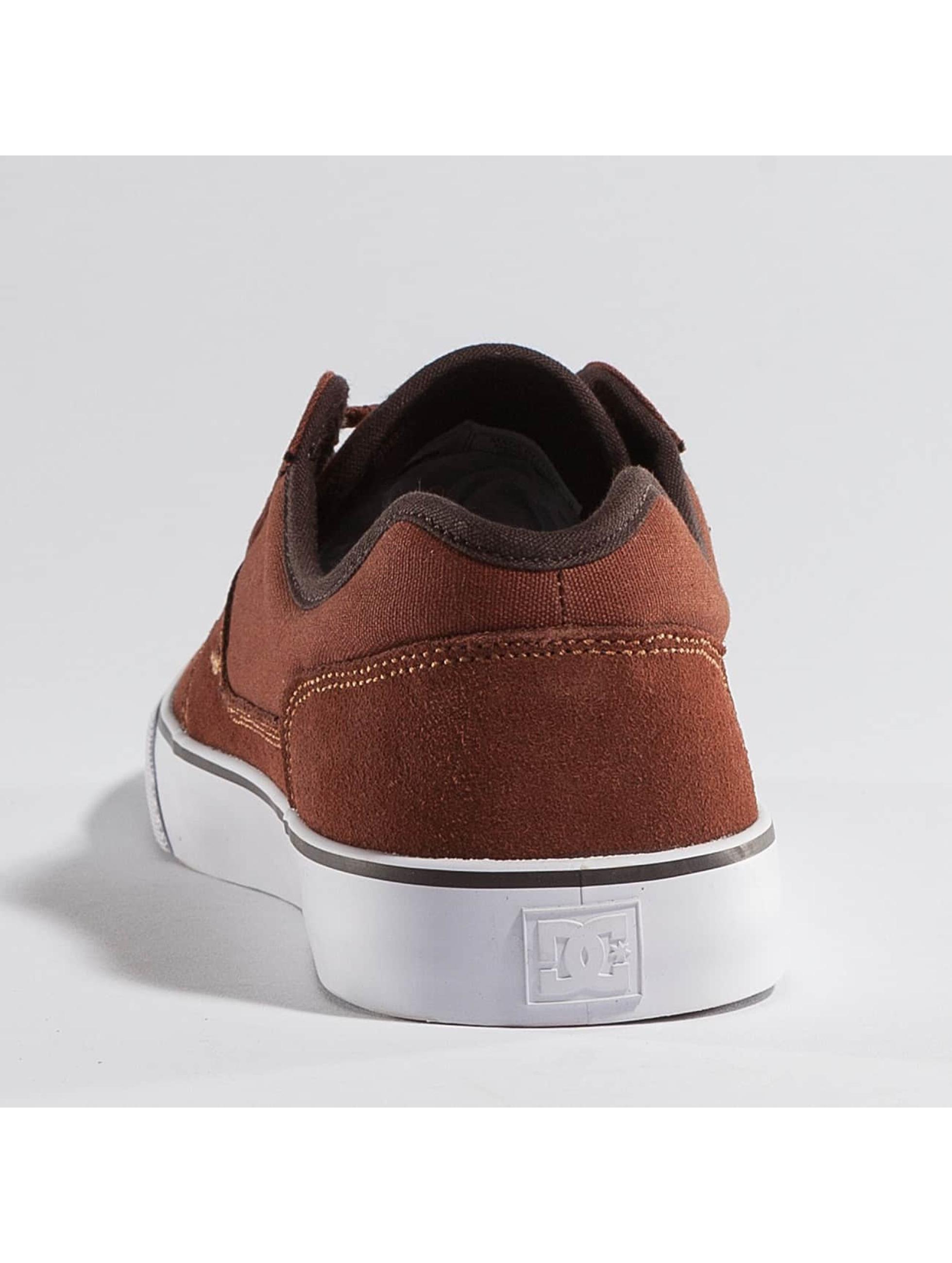 DC Tøysko Tonik brun