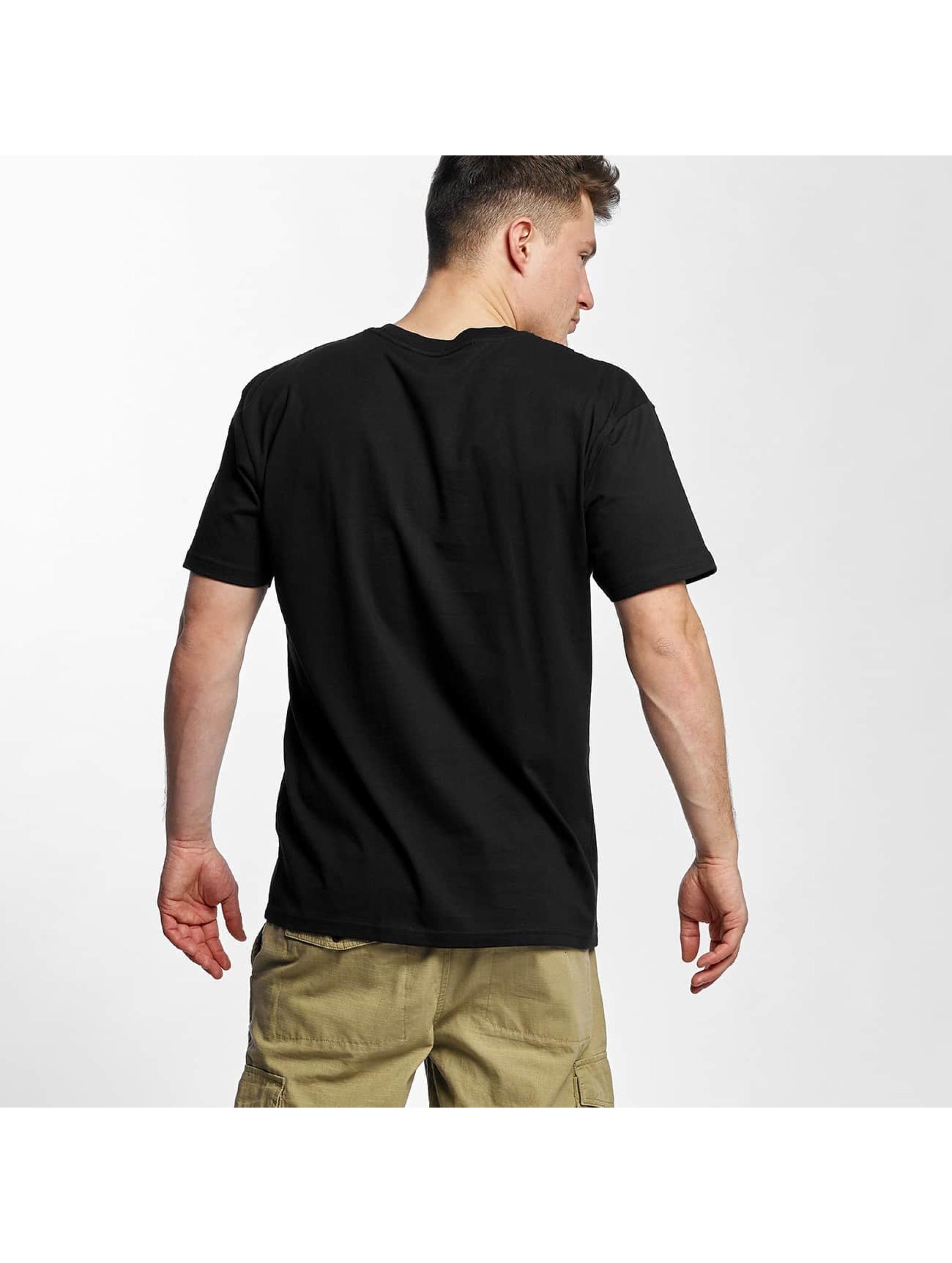 DC T-Shirt Way Back Circle black
