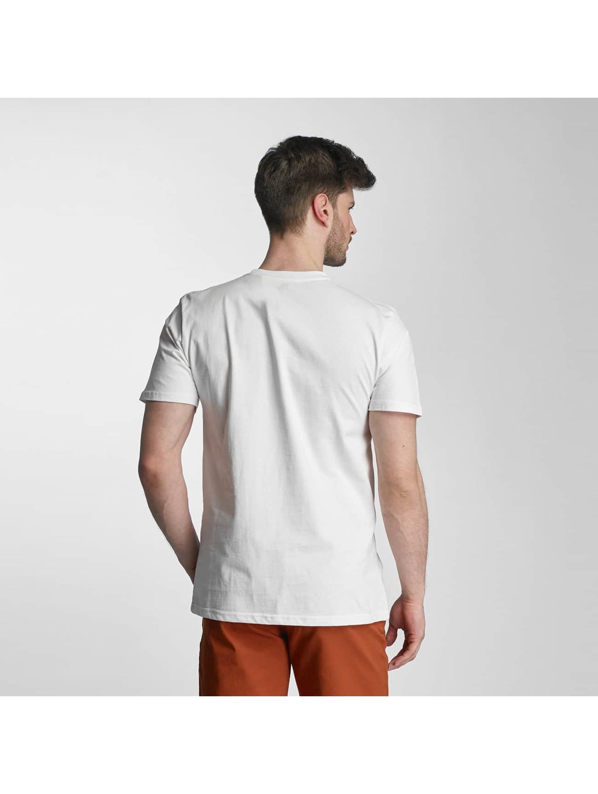 DC T-Shirt Star blanc
