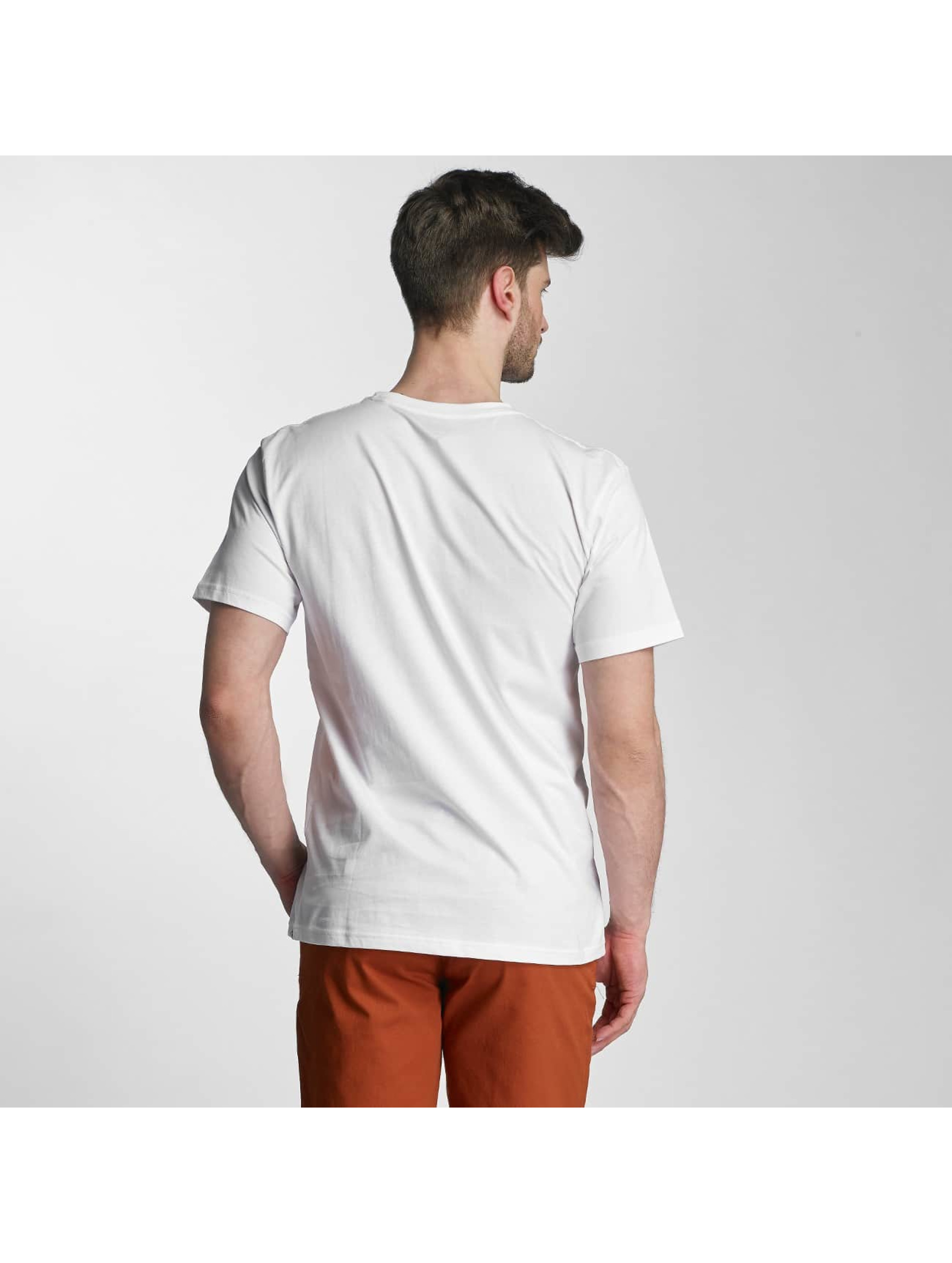DC T-Shirt Drinkit blanc