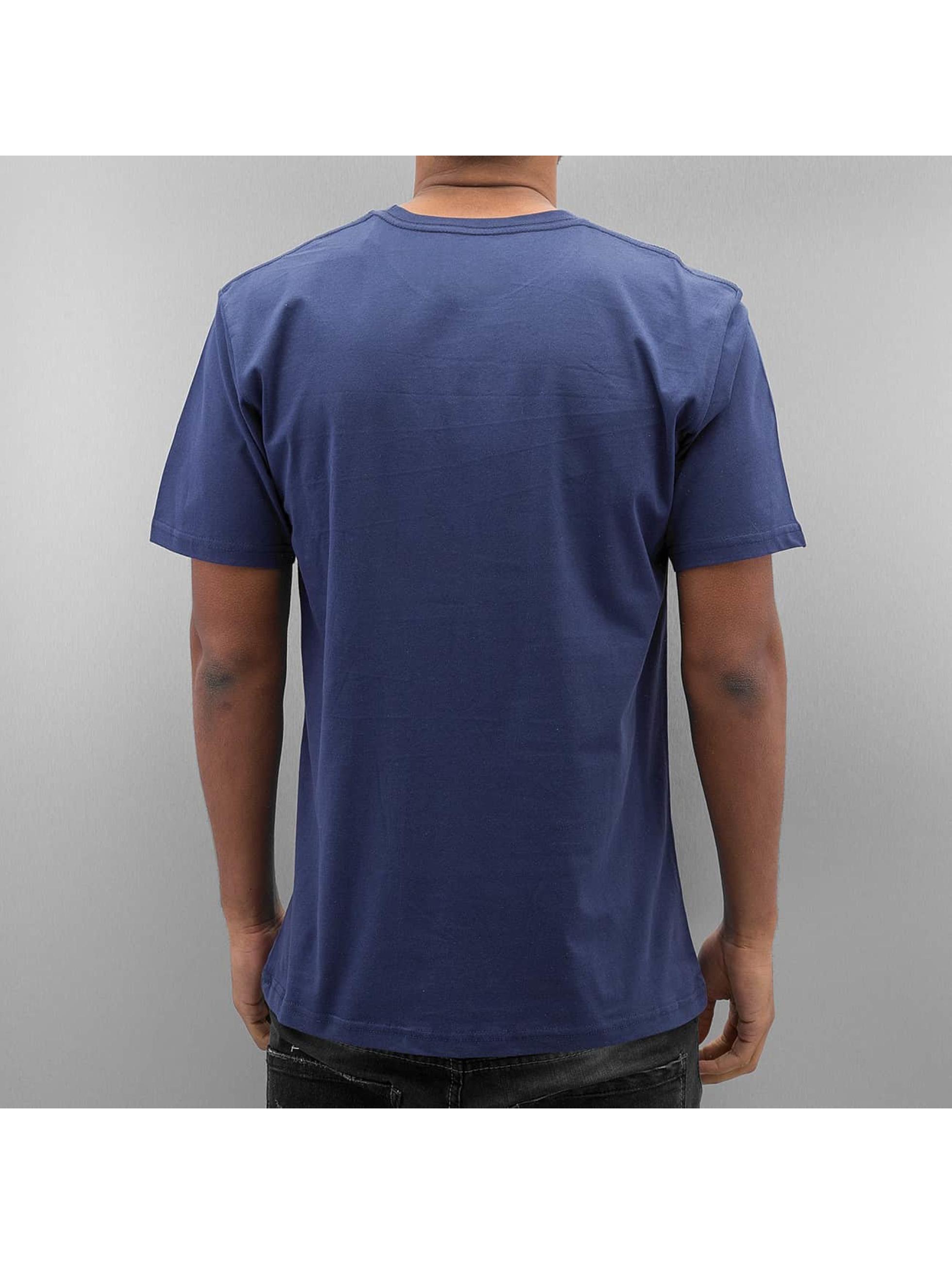 DC T-Shirt Rebuilt blue