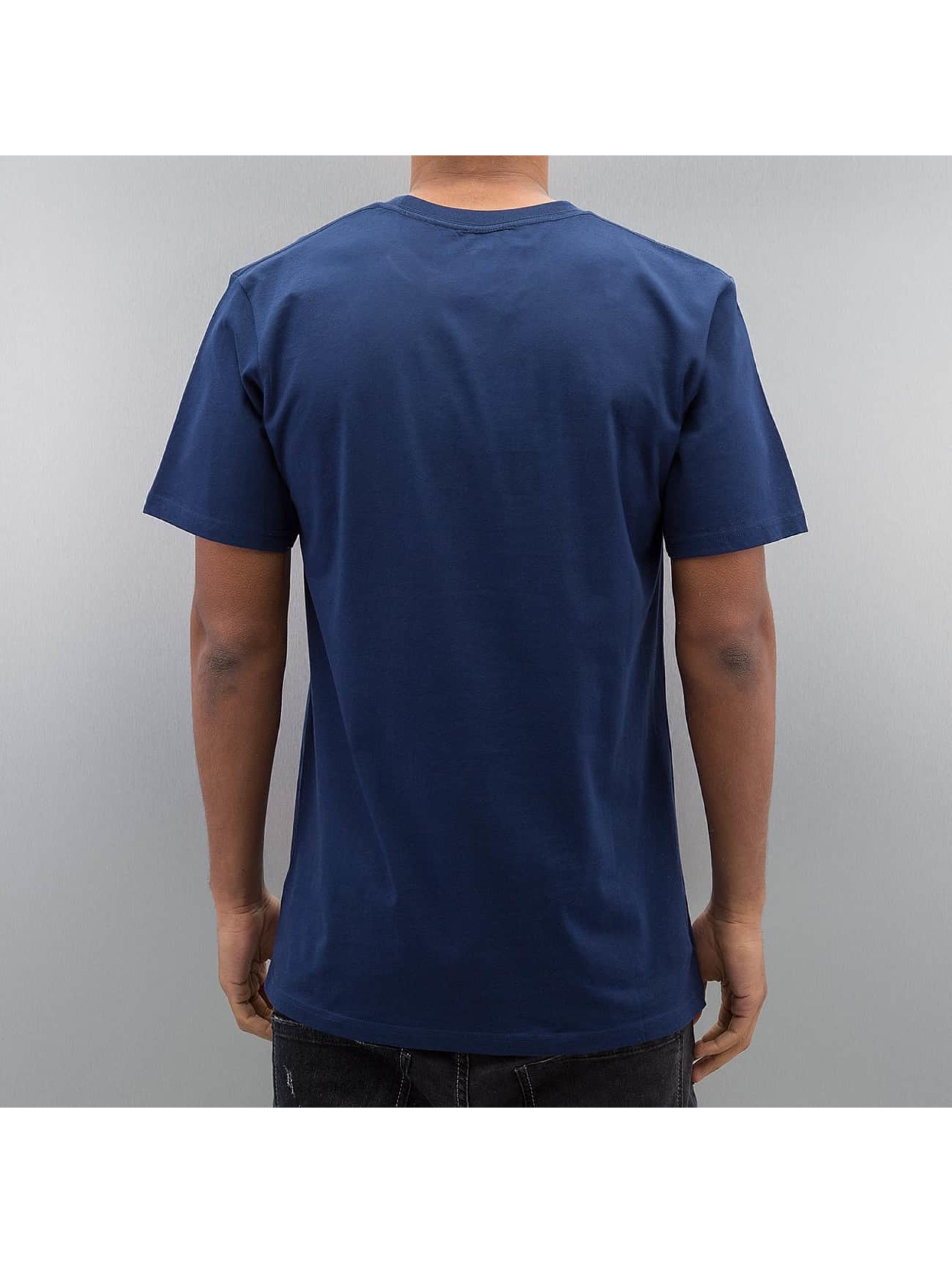 DC T-Shirt Assault blue