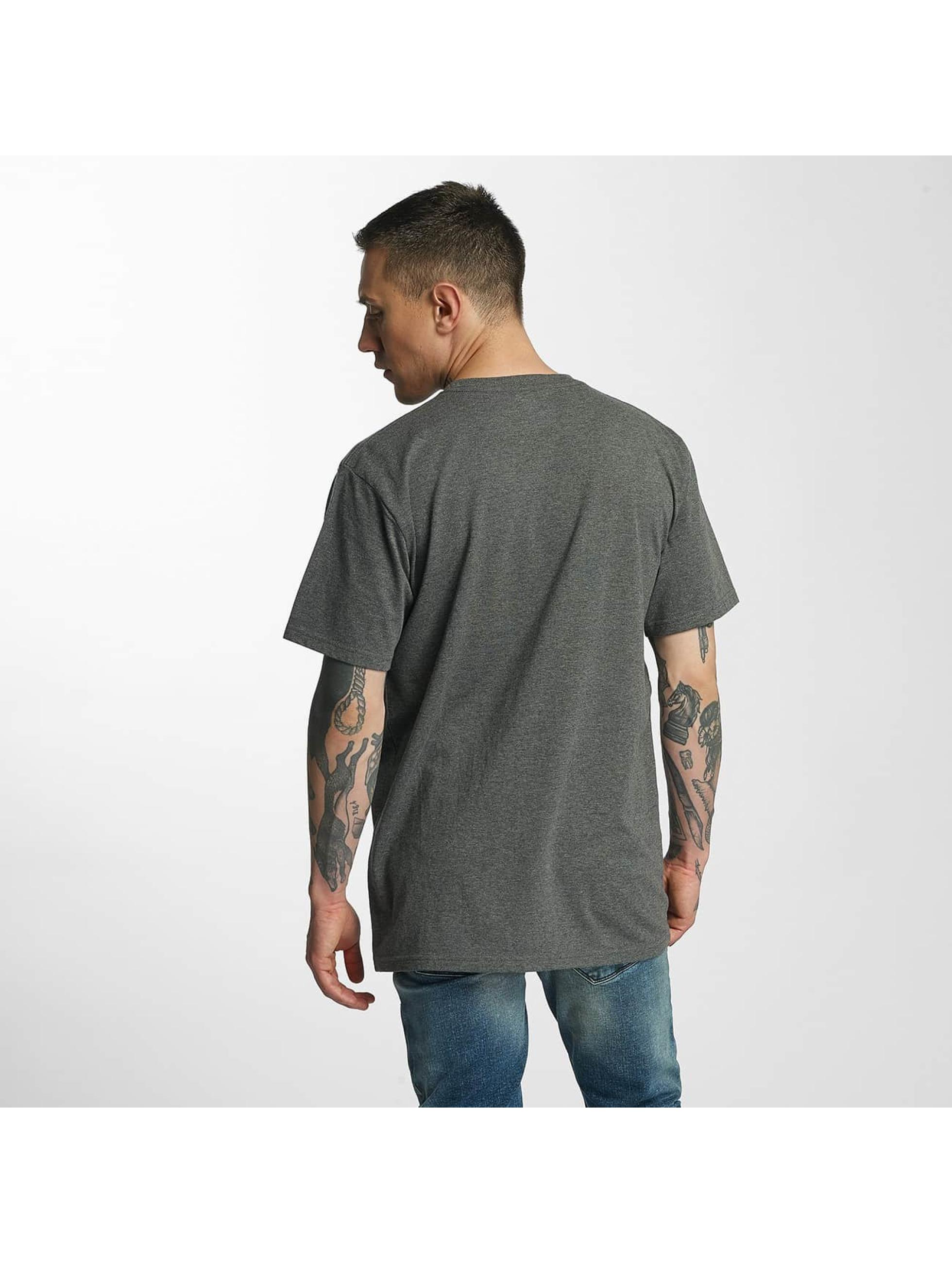DC T-Shirt Drinkit grau