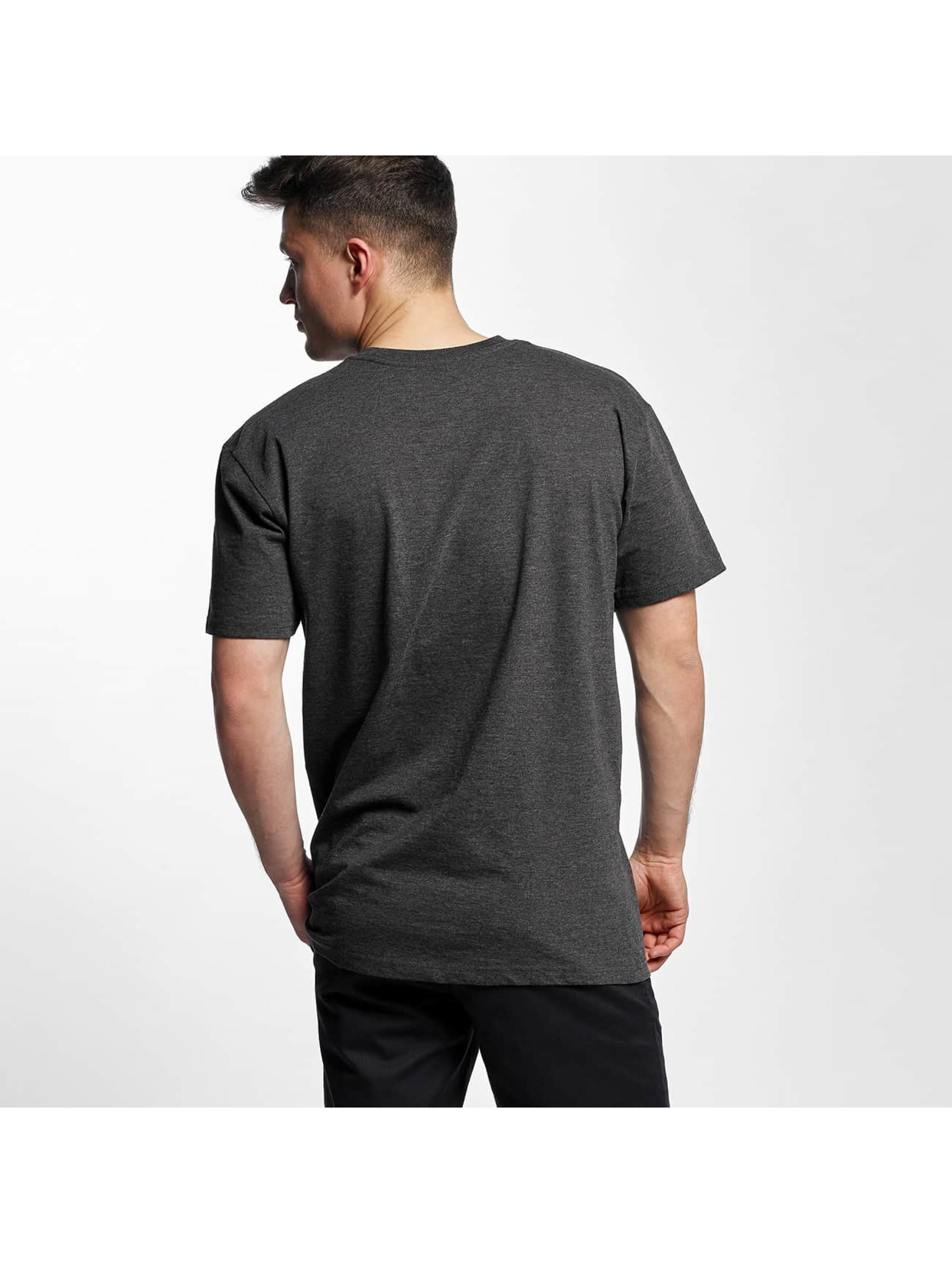 DC T-Shirt Way Back Star grey