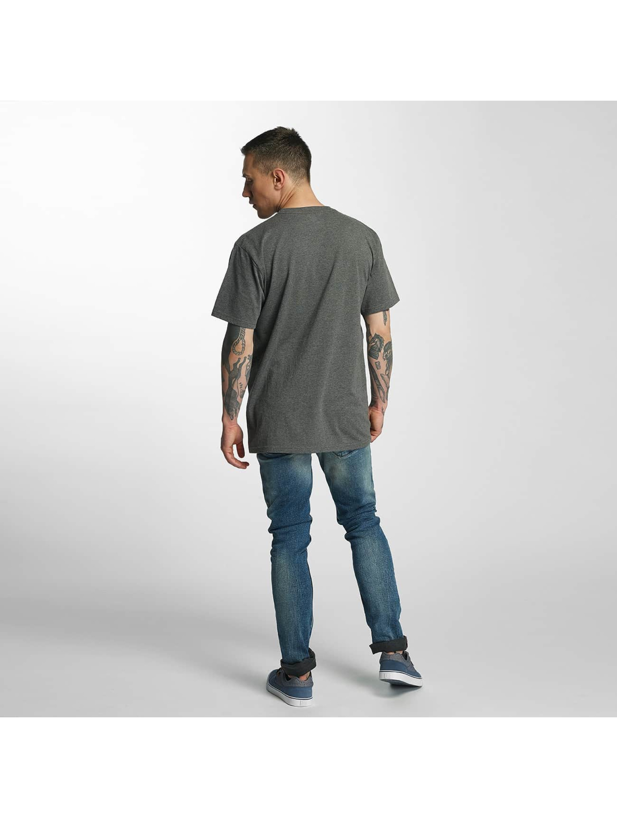 DC T-Shirt Drinkit grey