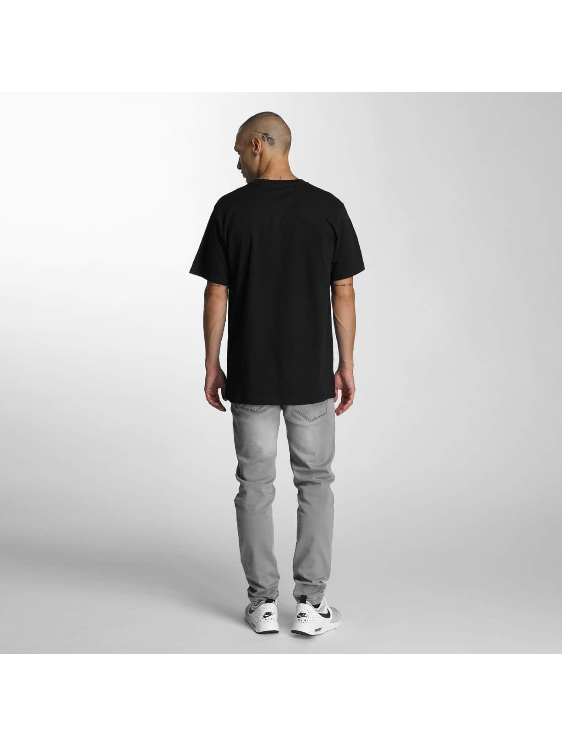 DC T-Shirt Rusto noir