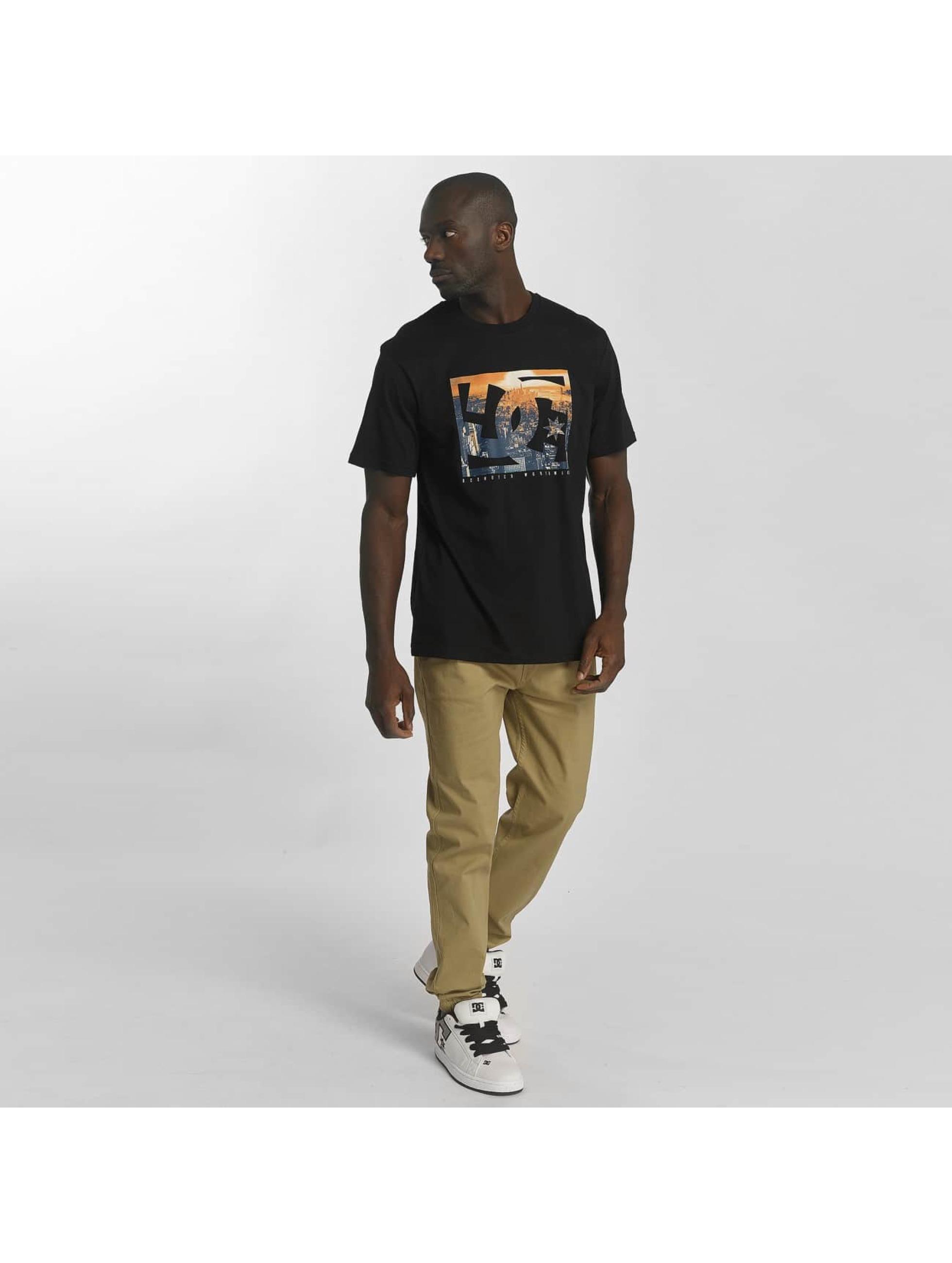 DC T-Shirt Empire Henge schwarz