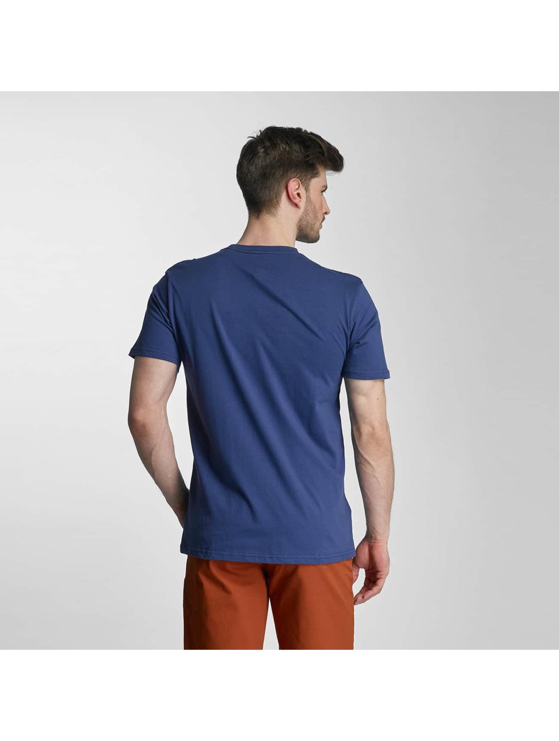 DC T-Shirty Star niebieski