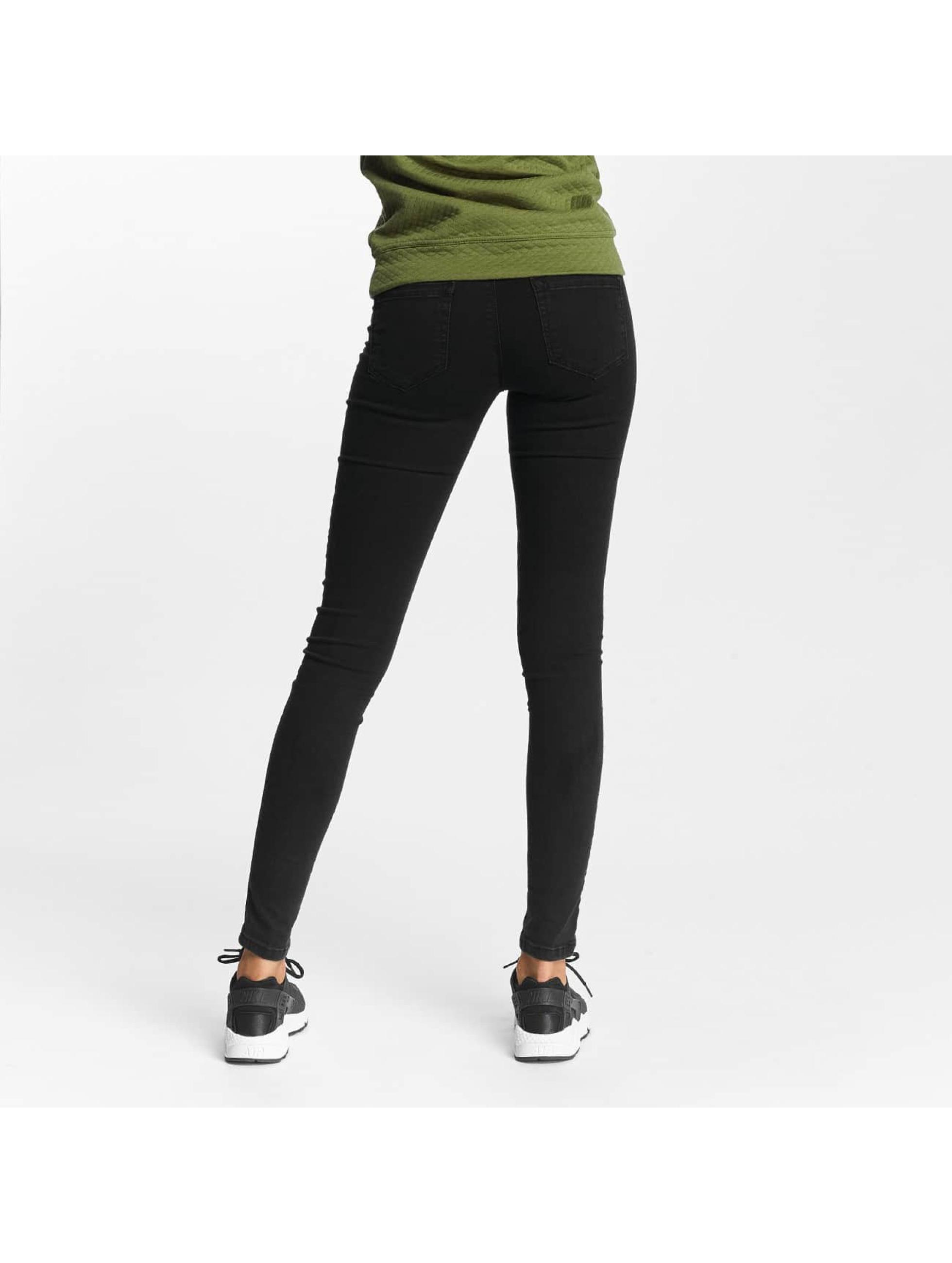 DEF Облегающие джинсы Elanie черный