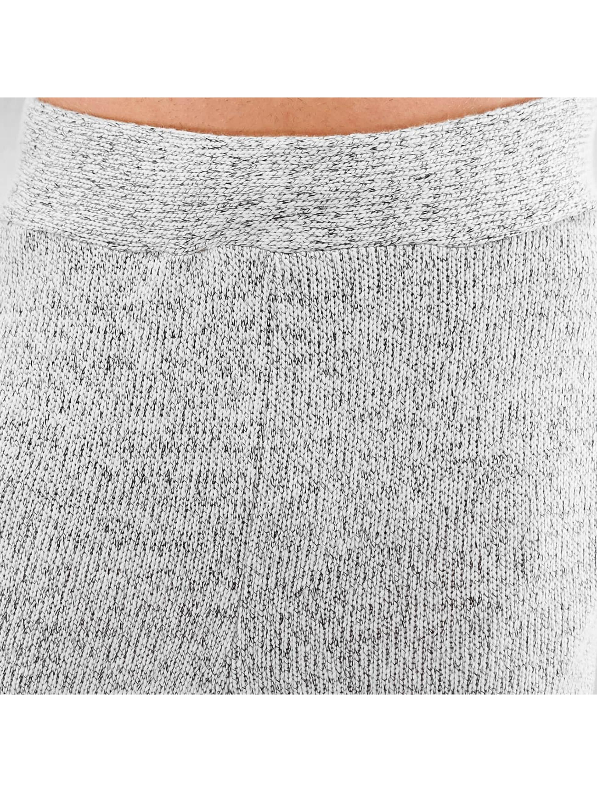 DEF Спортивные брюки Knit серый