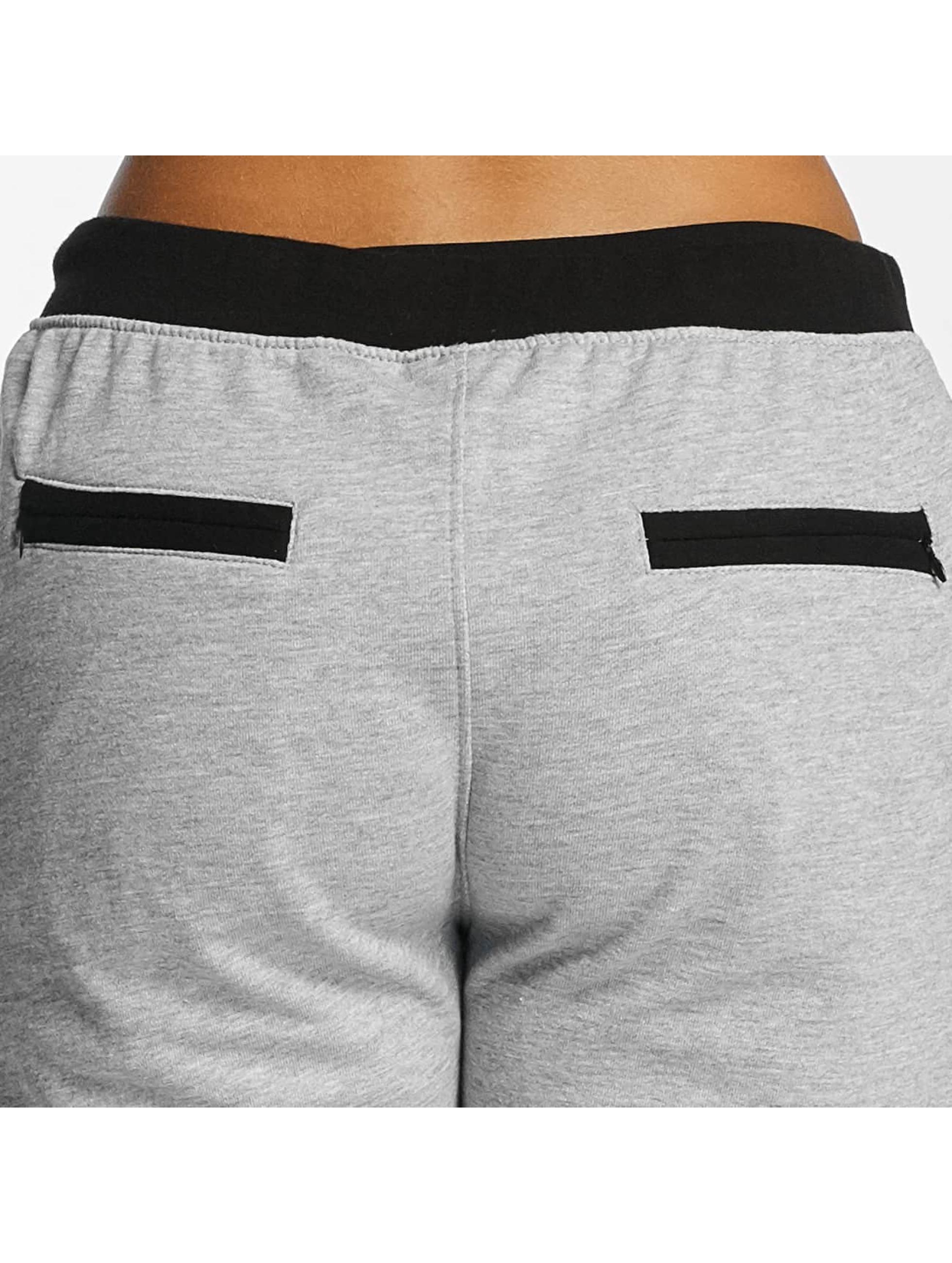 DEF Спортивные брюки Kim серый