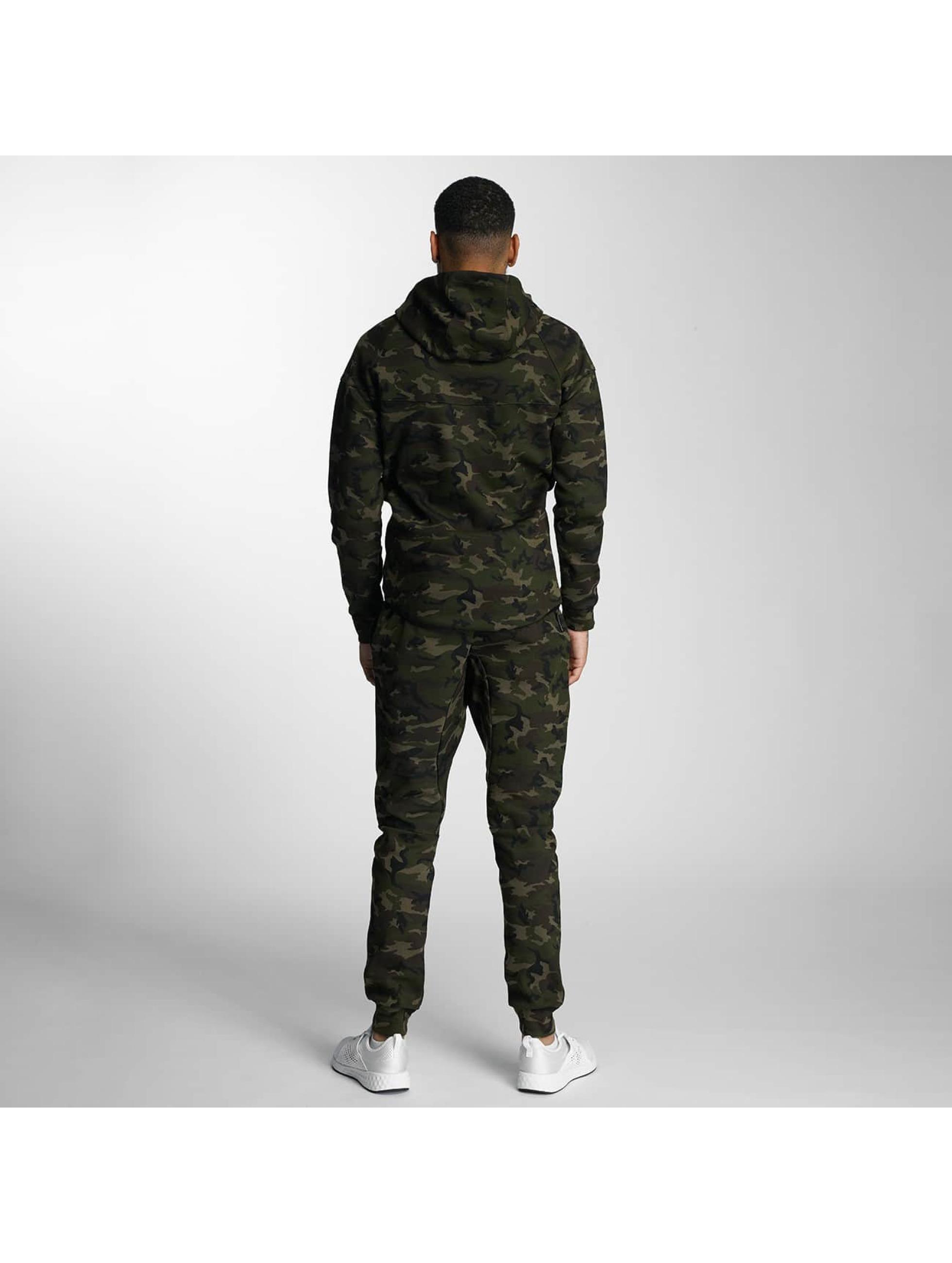 DEF Anzug Camo camouflage