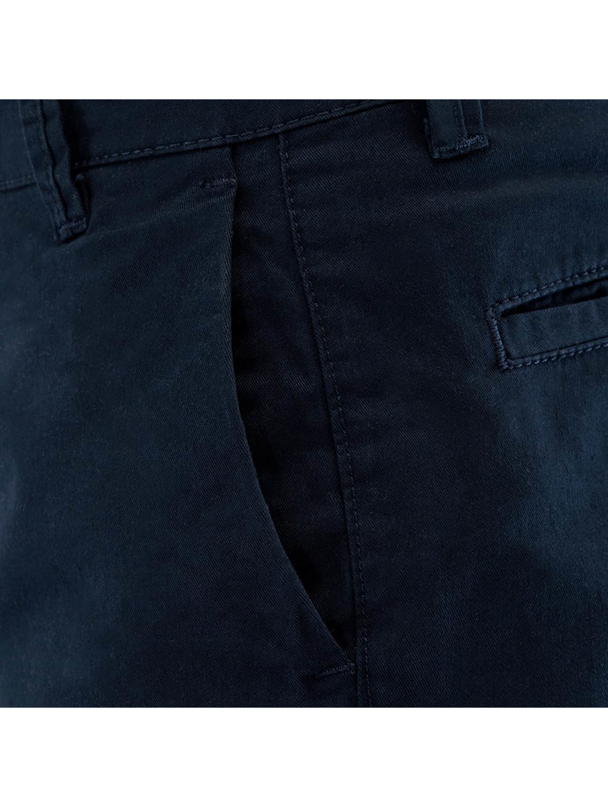 DEF Chino Antifit blue