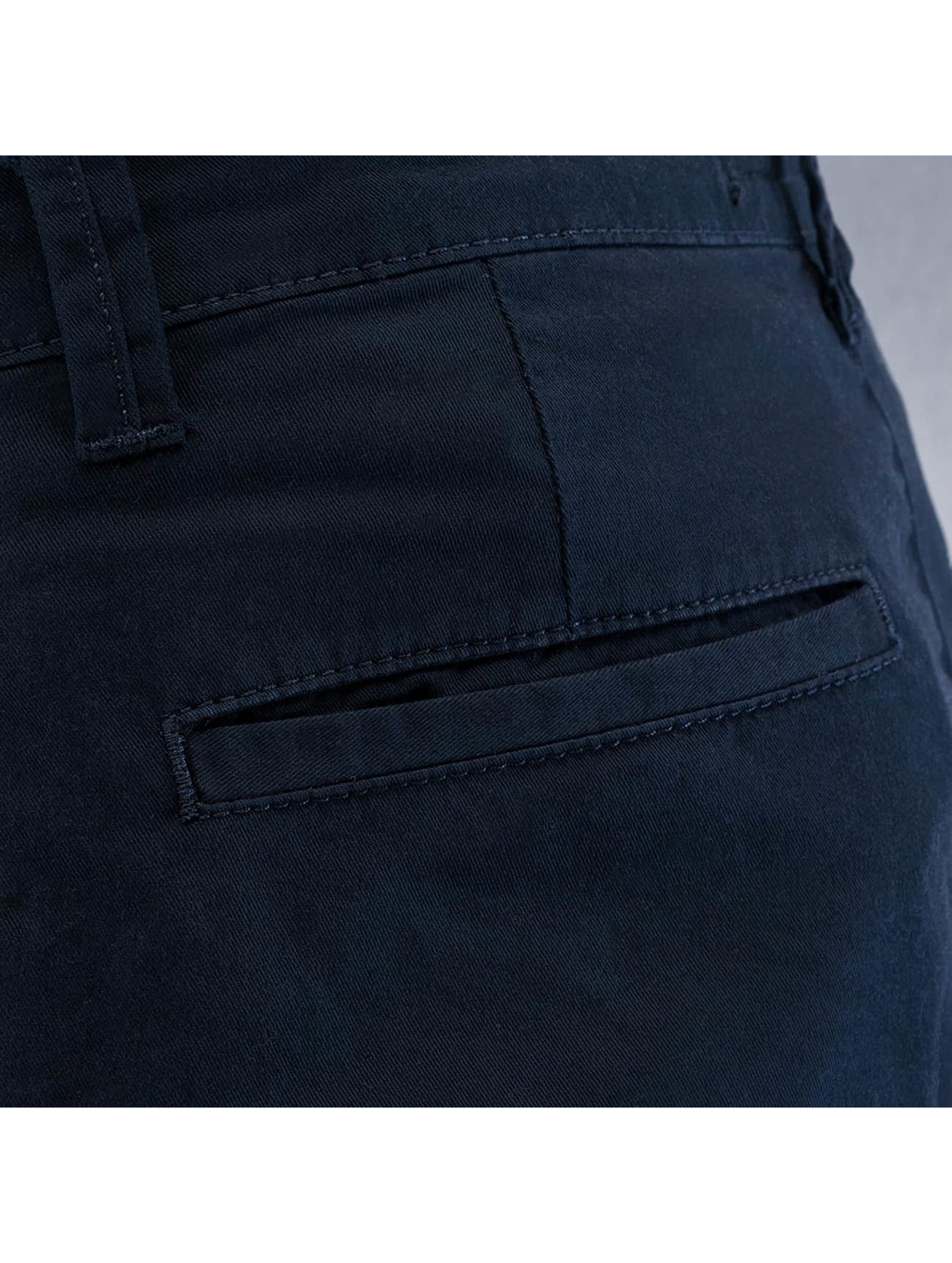 DEF Chino pants Antifit blue