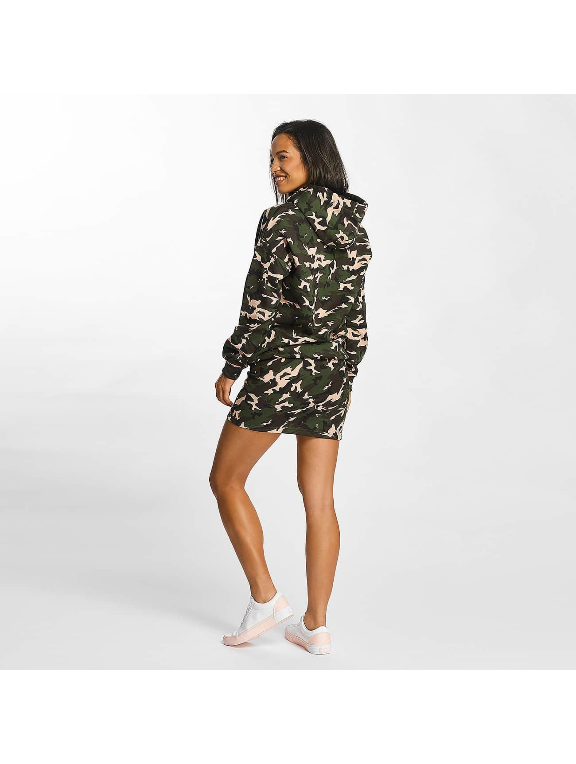 DEF Dress Camo camouflage