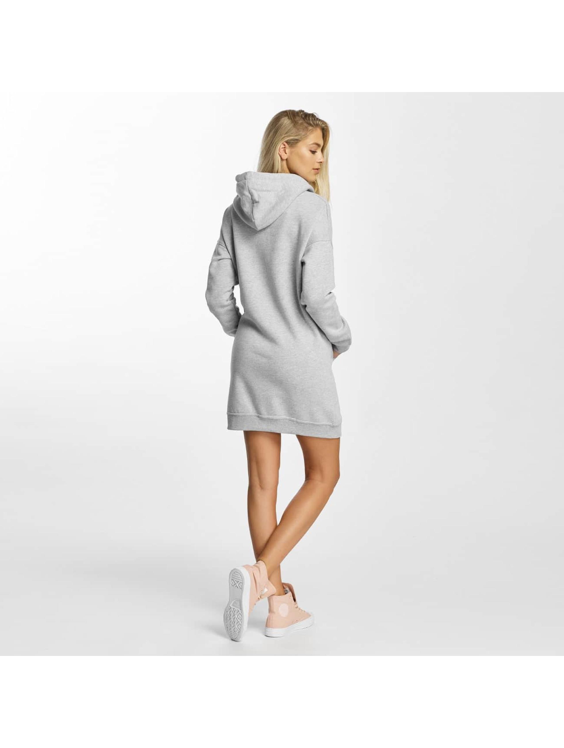 DEF Dress Daisy gray