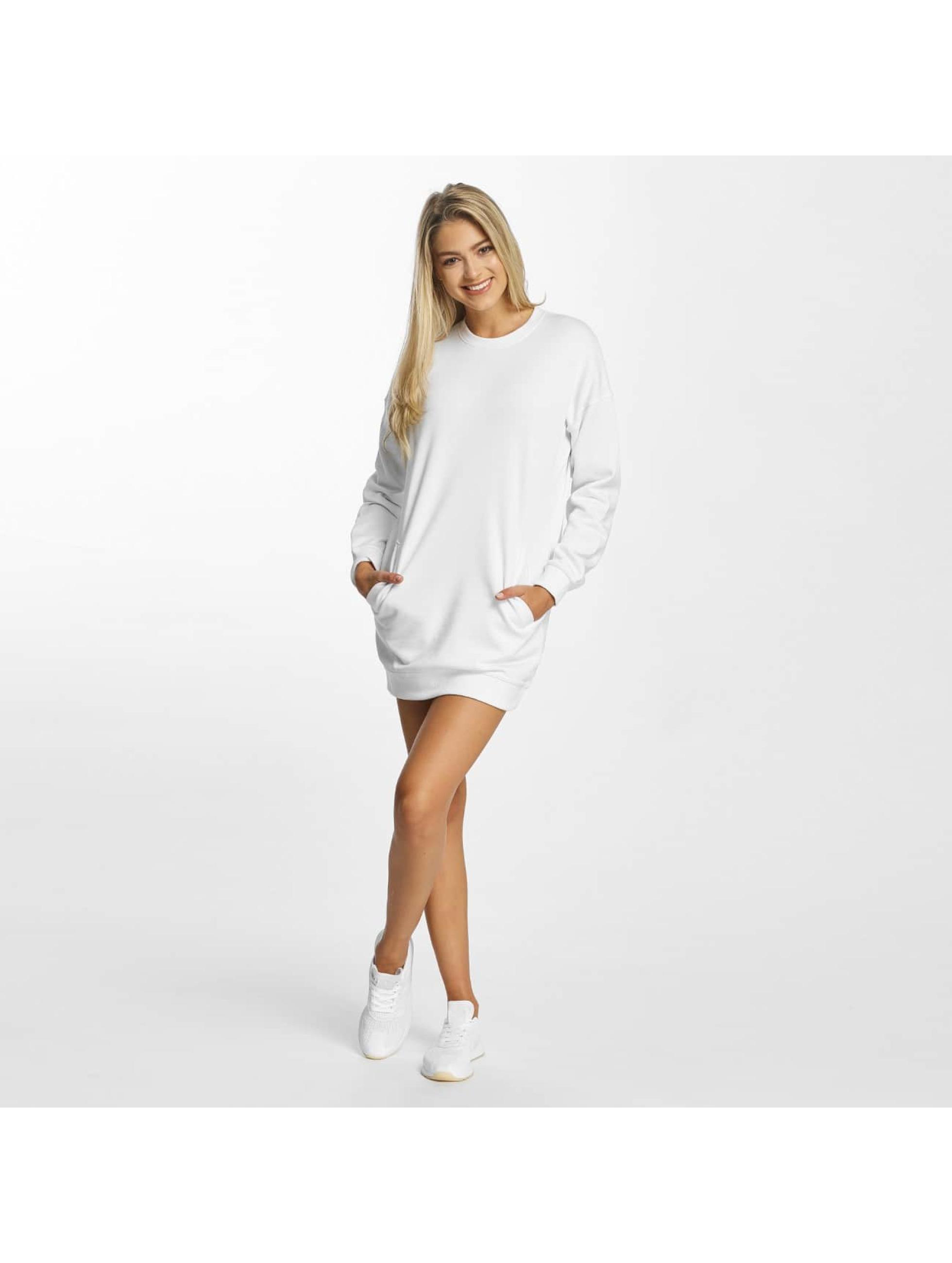 DEF Dress Lean white