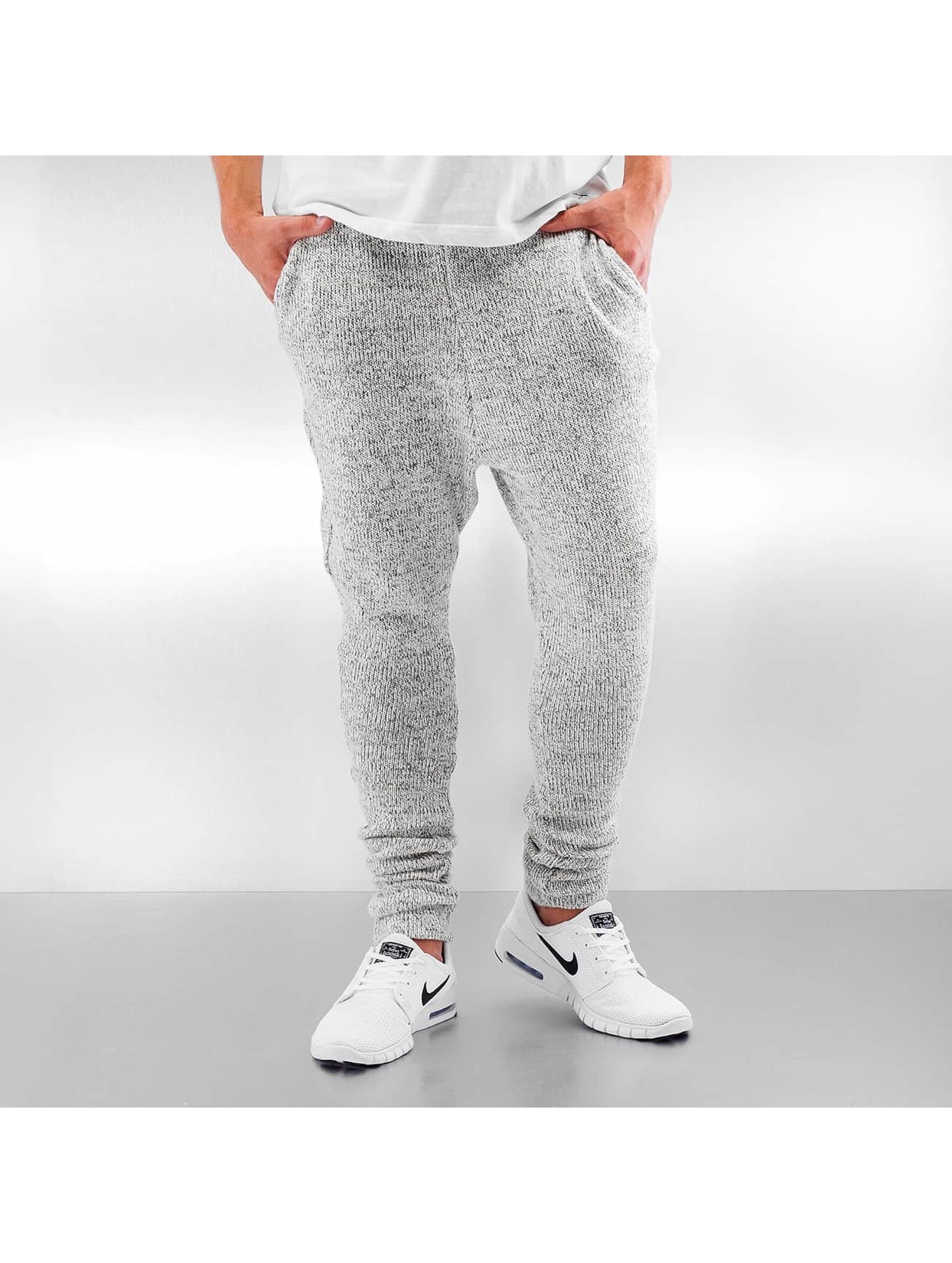 DEF Jogging Knit gris