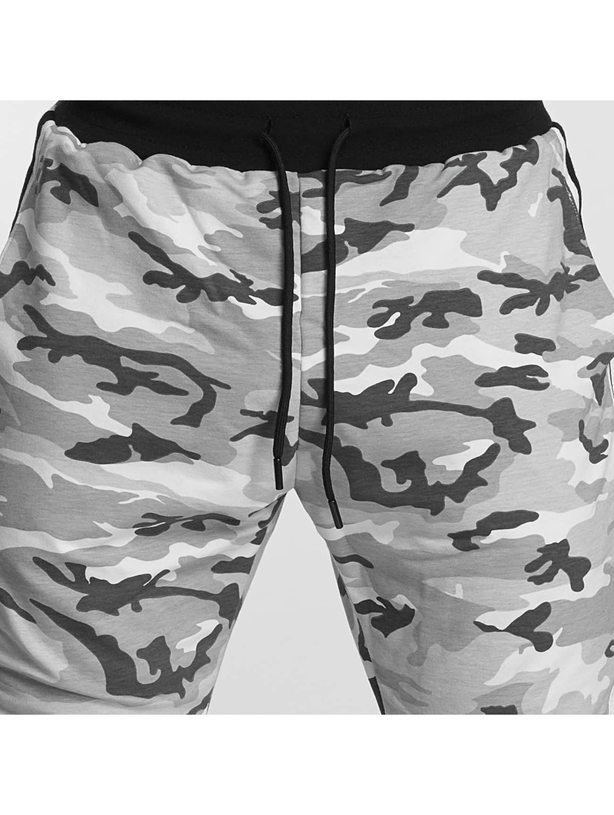 DEF Jogginghose General grau