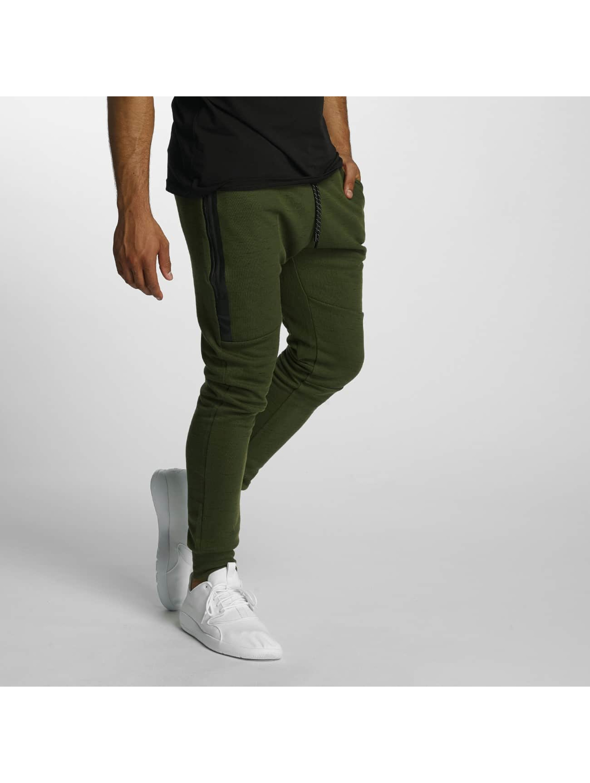 Jogginghose Silves in olive