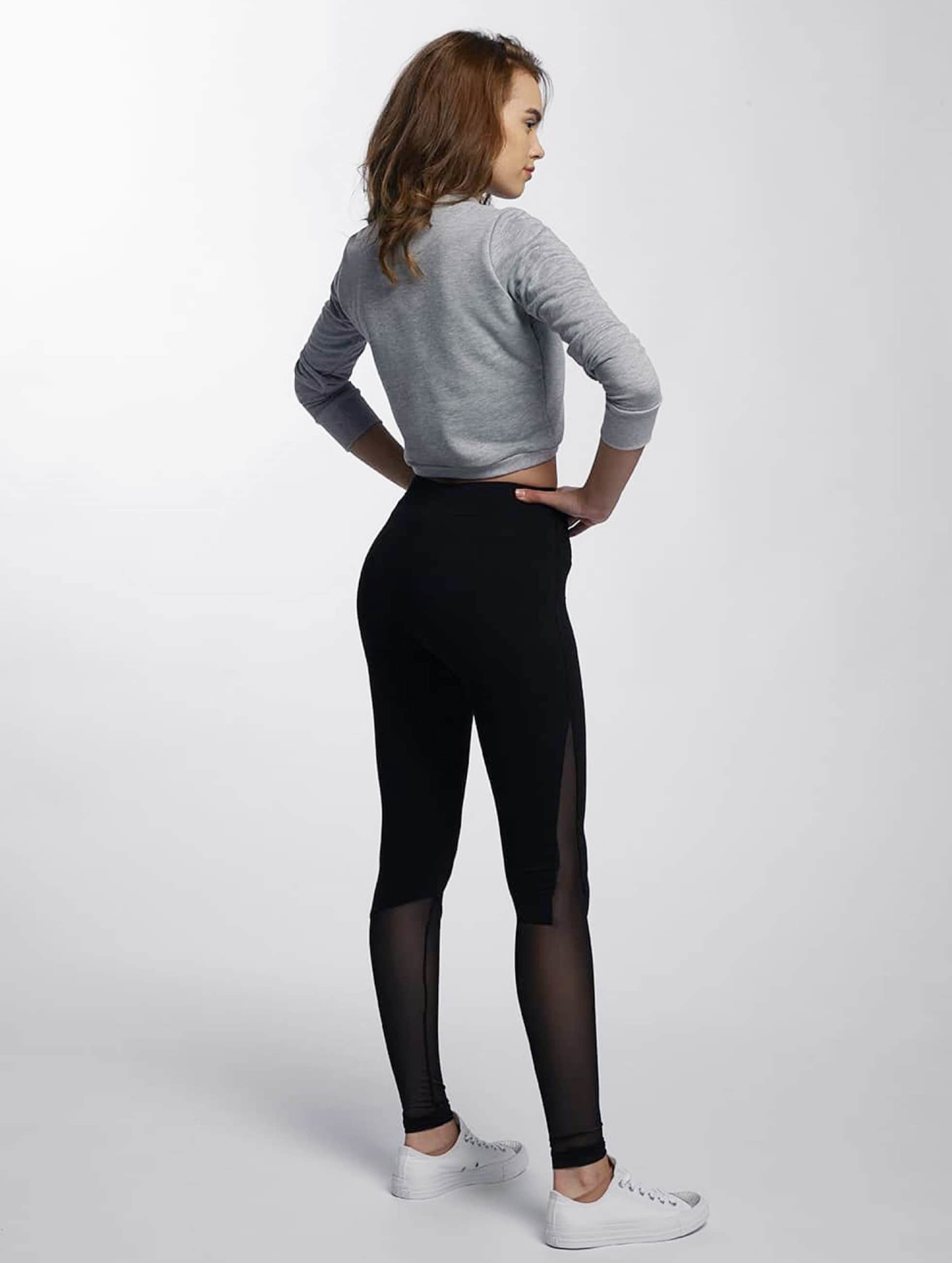 DEF Jumper Lace grey