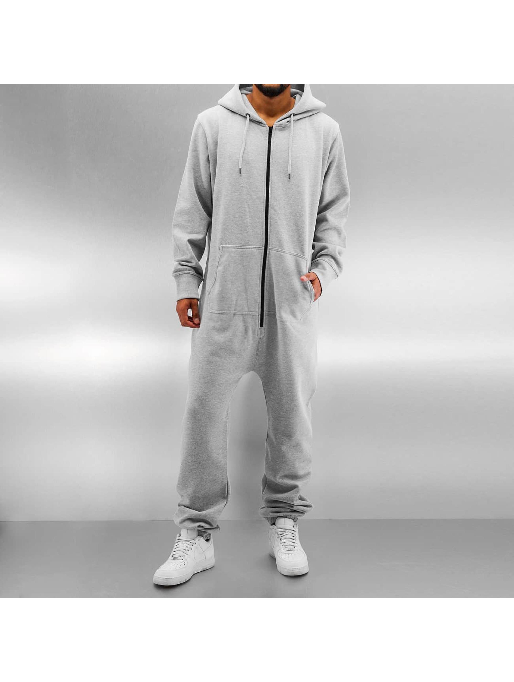 DEF Jumpsuits Pow grey
