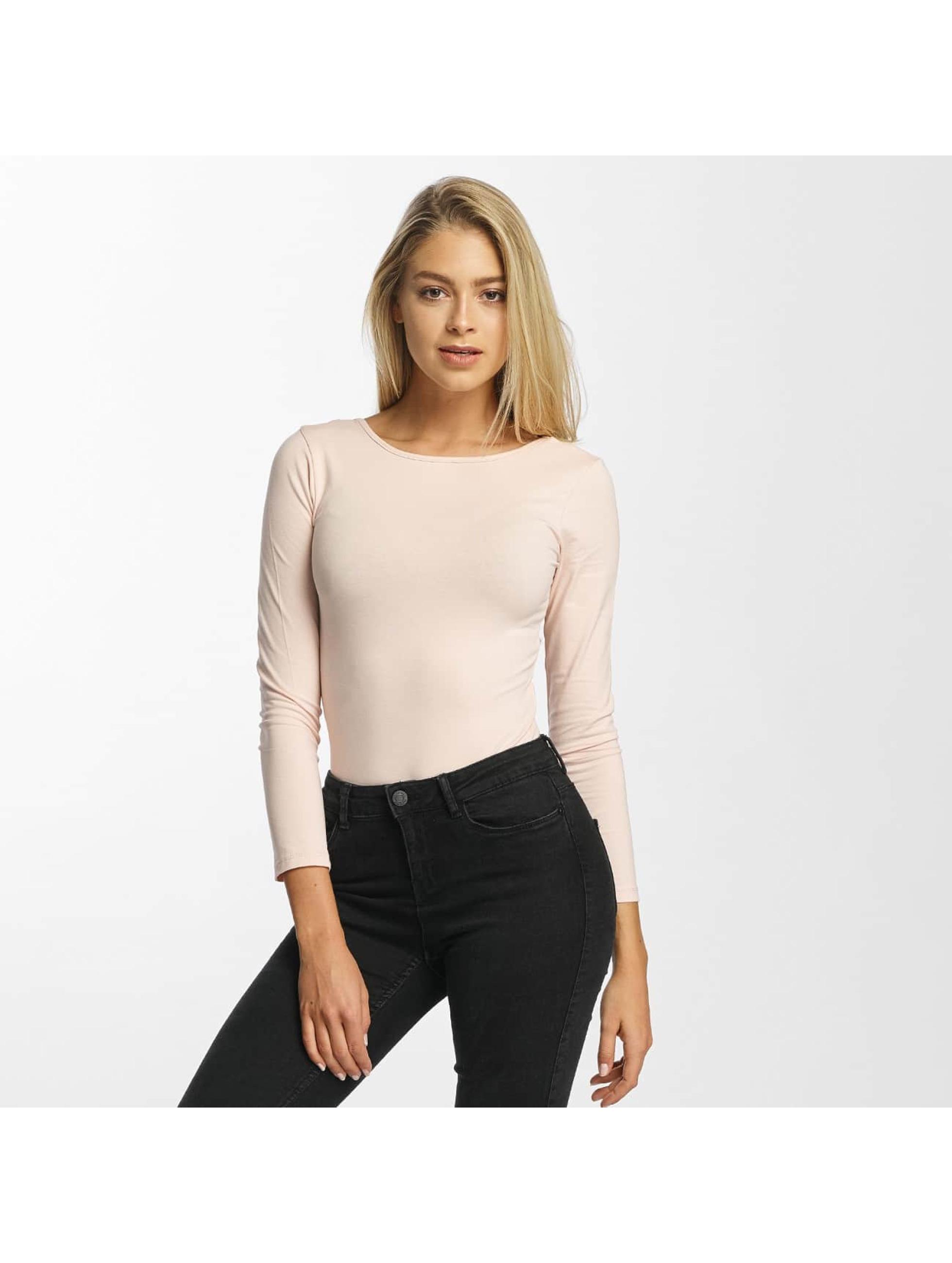DEF Jumpsuits Long Sleeve rosa