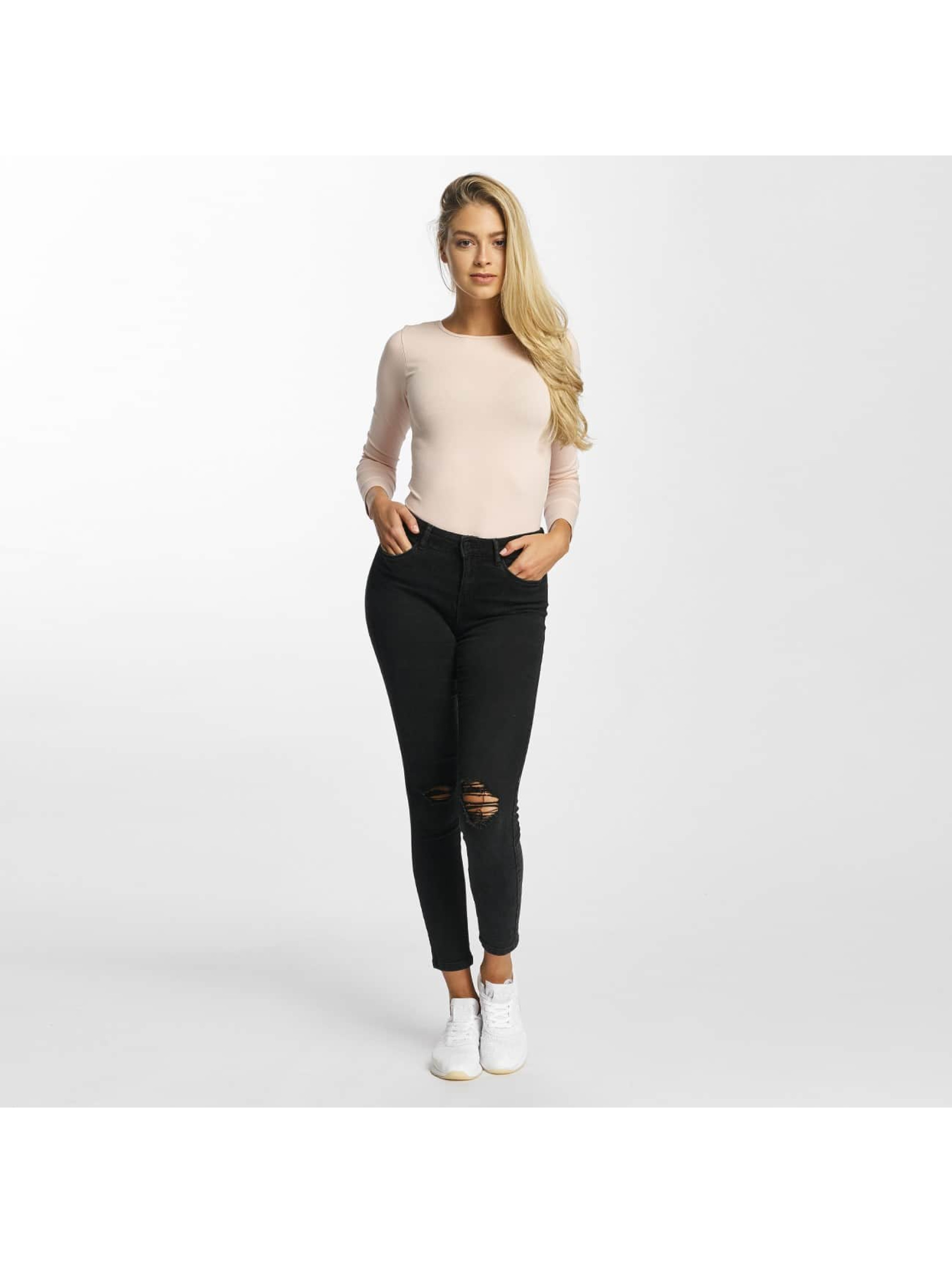 DEF Jumpsuits Long Sleeve rose