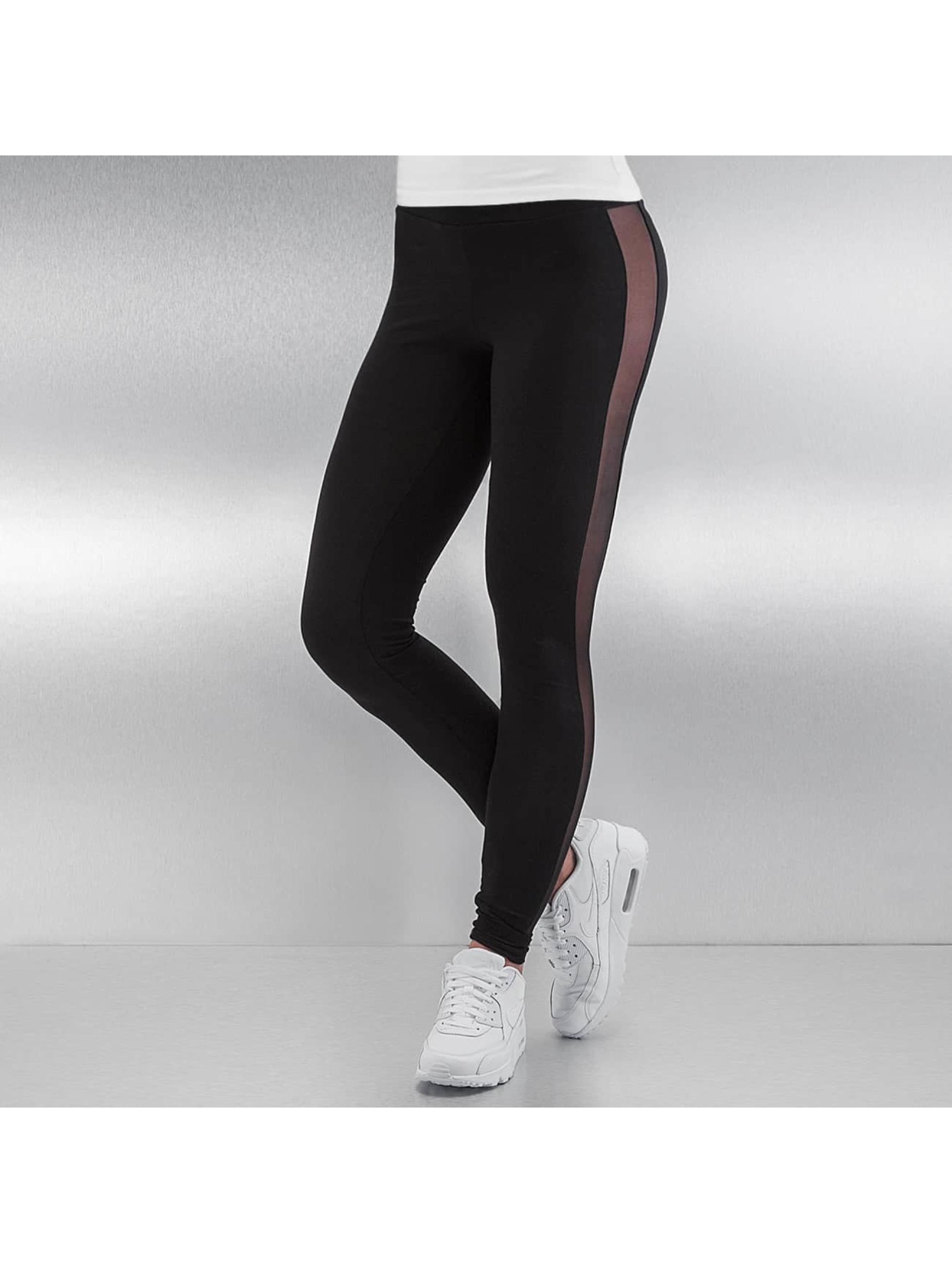 Legging Palila in schwarz