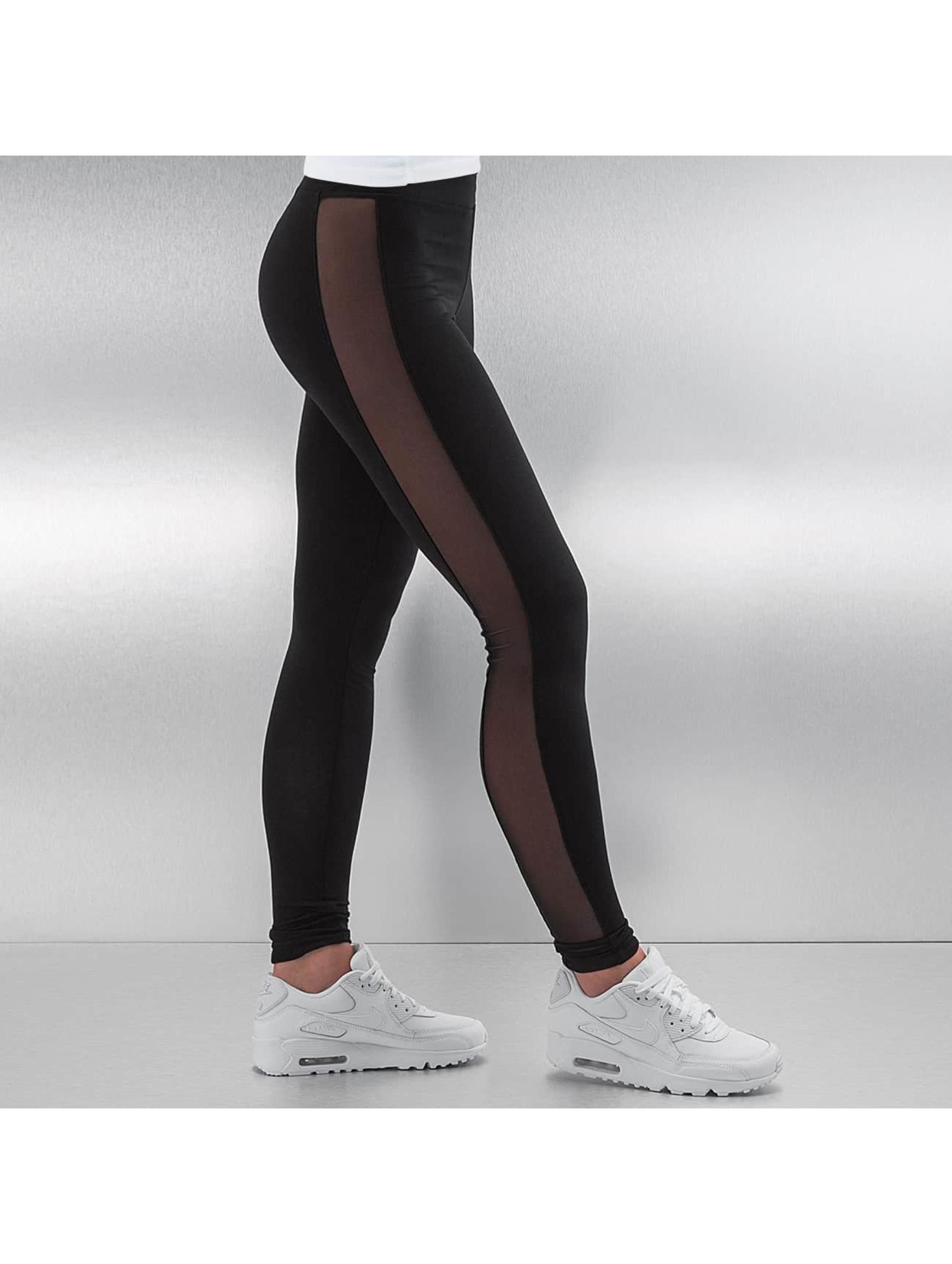 DEF Legging Palila schwarz
