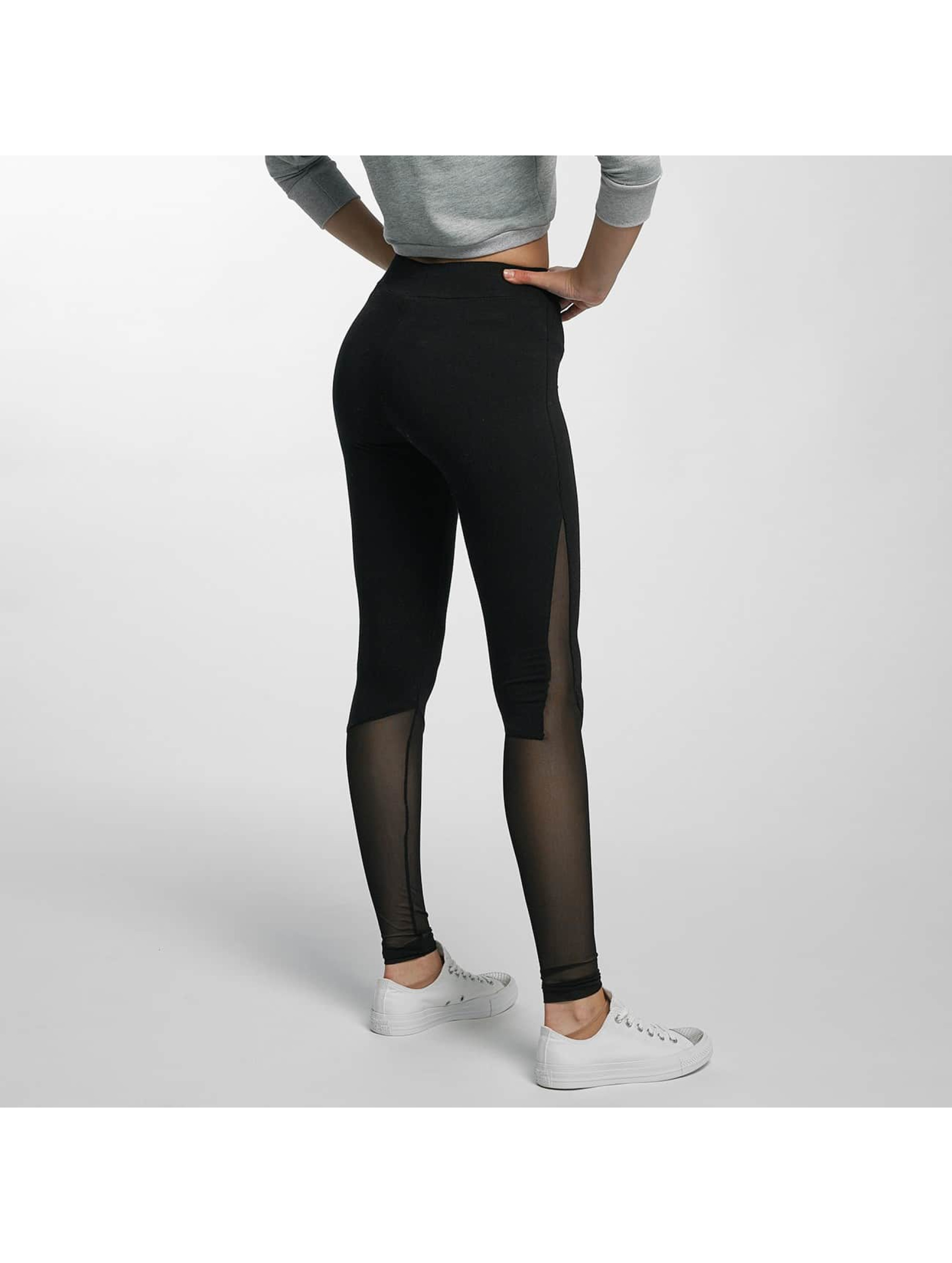 DEF Legging Cora schwarz