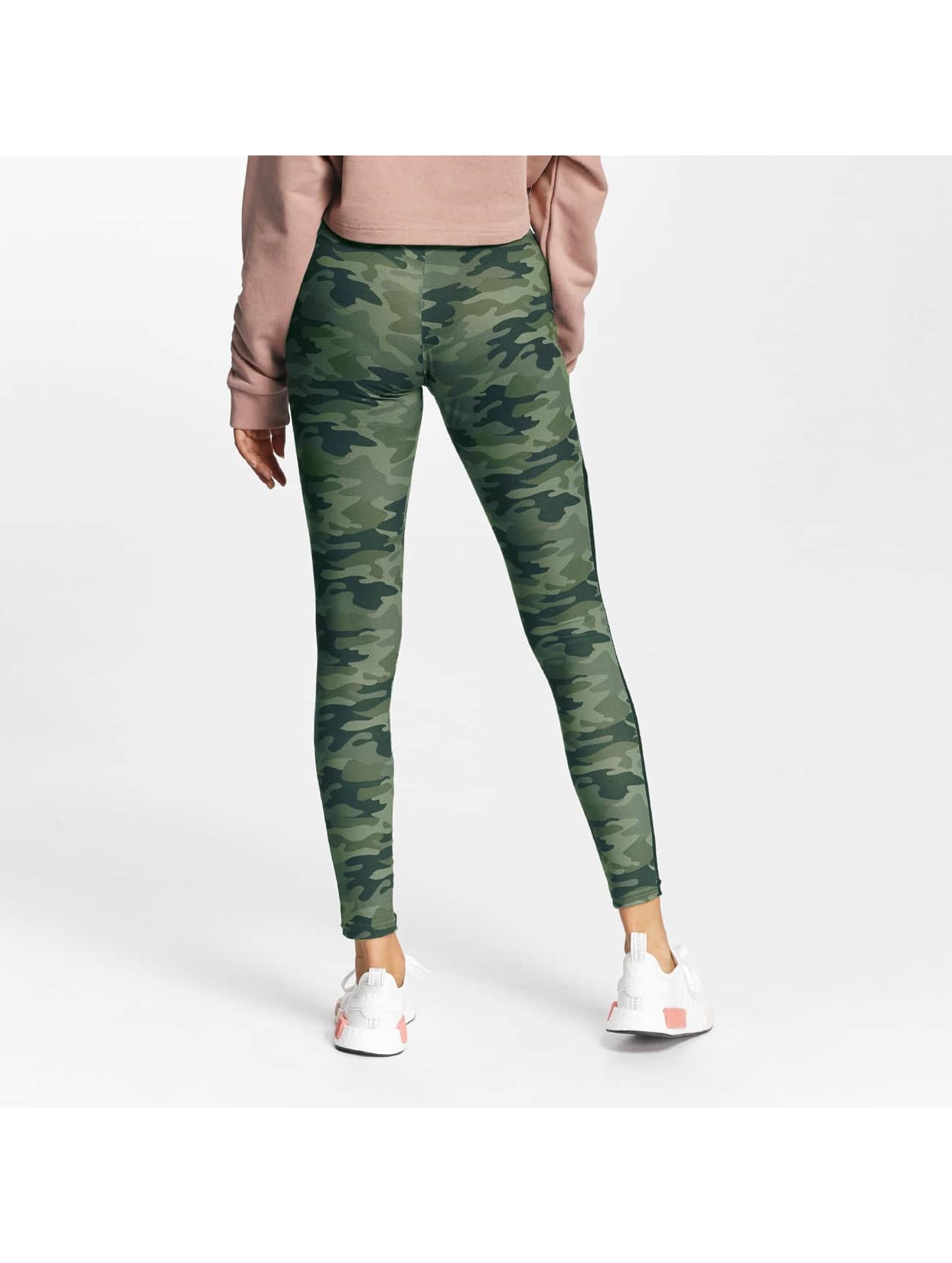 DEF Leggings/Treggings Soldier camouflage